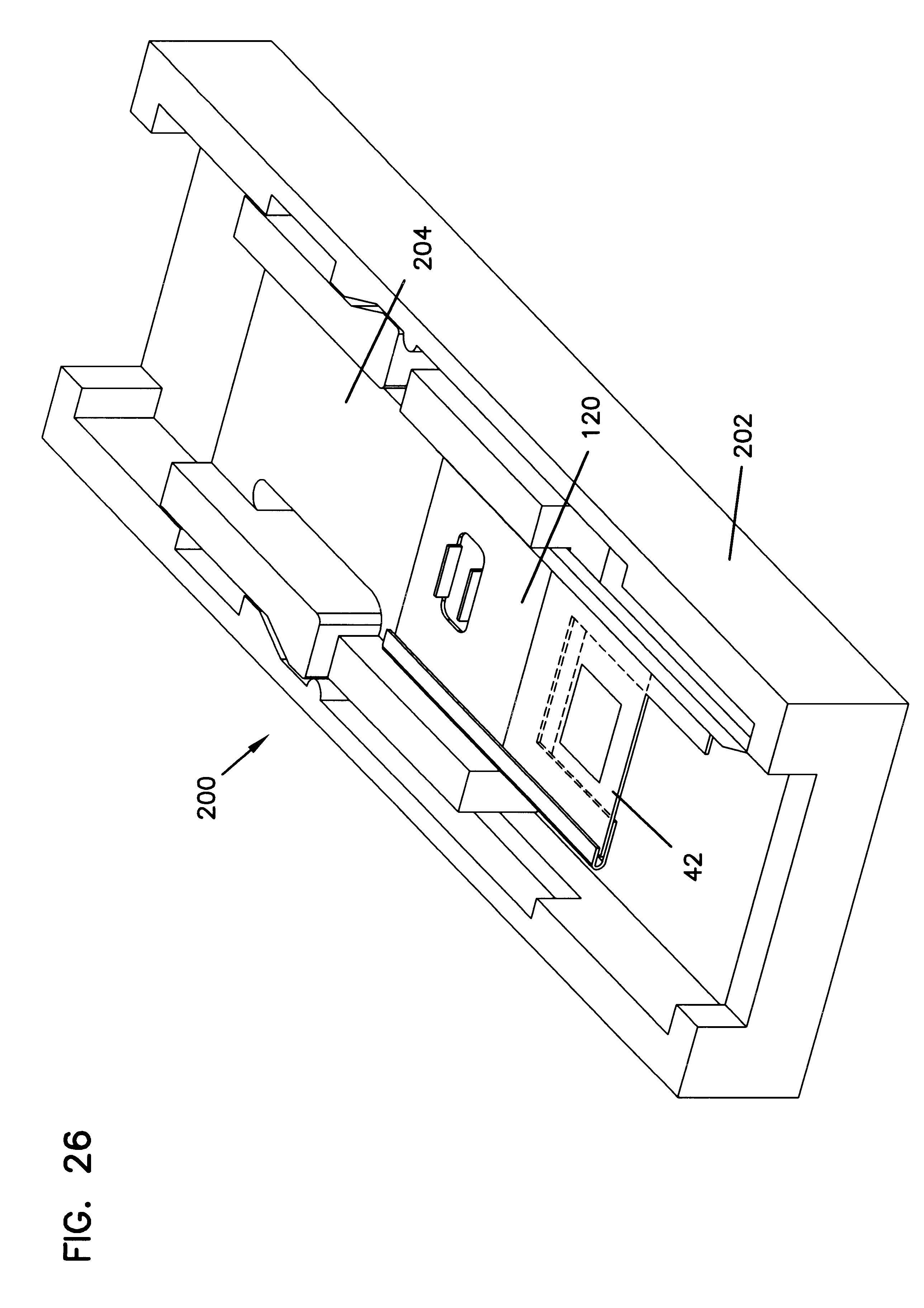 Us6175752b1 analyte monitoring device and methods of use patents