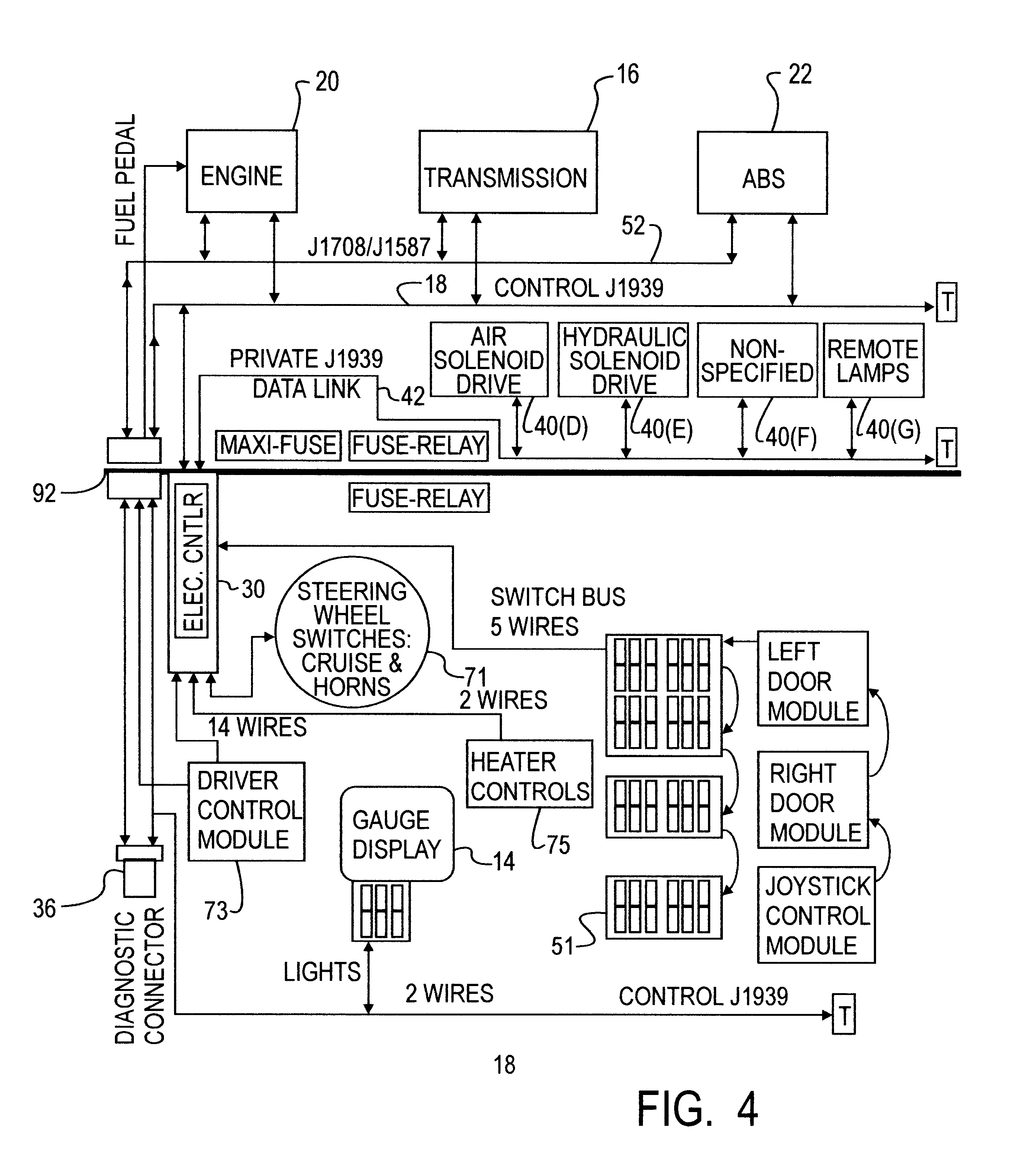 Wheeled Coach Wiring Diagrams