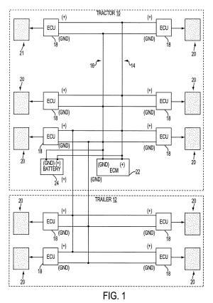 Wabco Abs Wiring Diagram | Wiring Diagram And Schematics