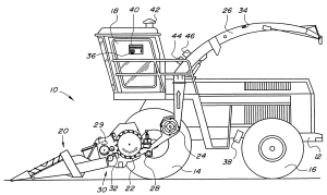 Patent US6421990  Measuring device for measuring