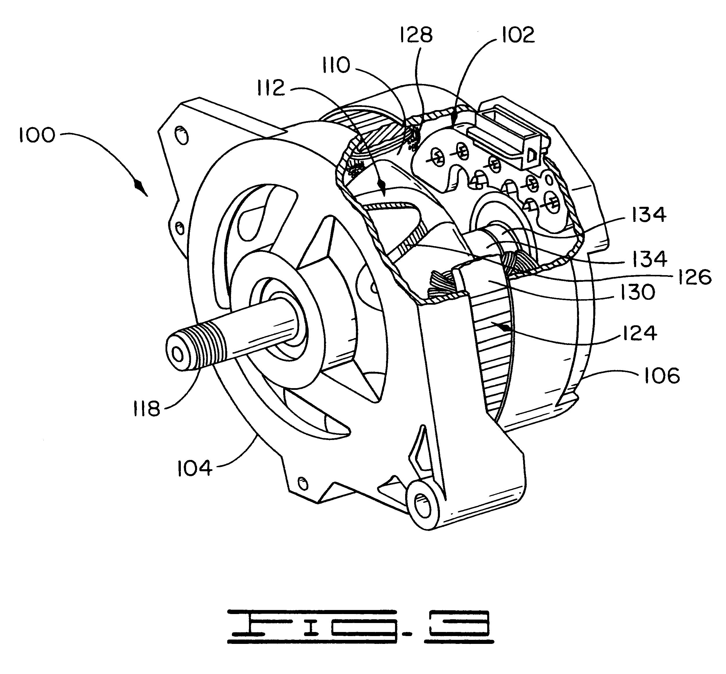 1973 Ford Mustang Alternator Wiring Diagram - Schematics Online  Mustang Tail Light Wiring Diagram on