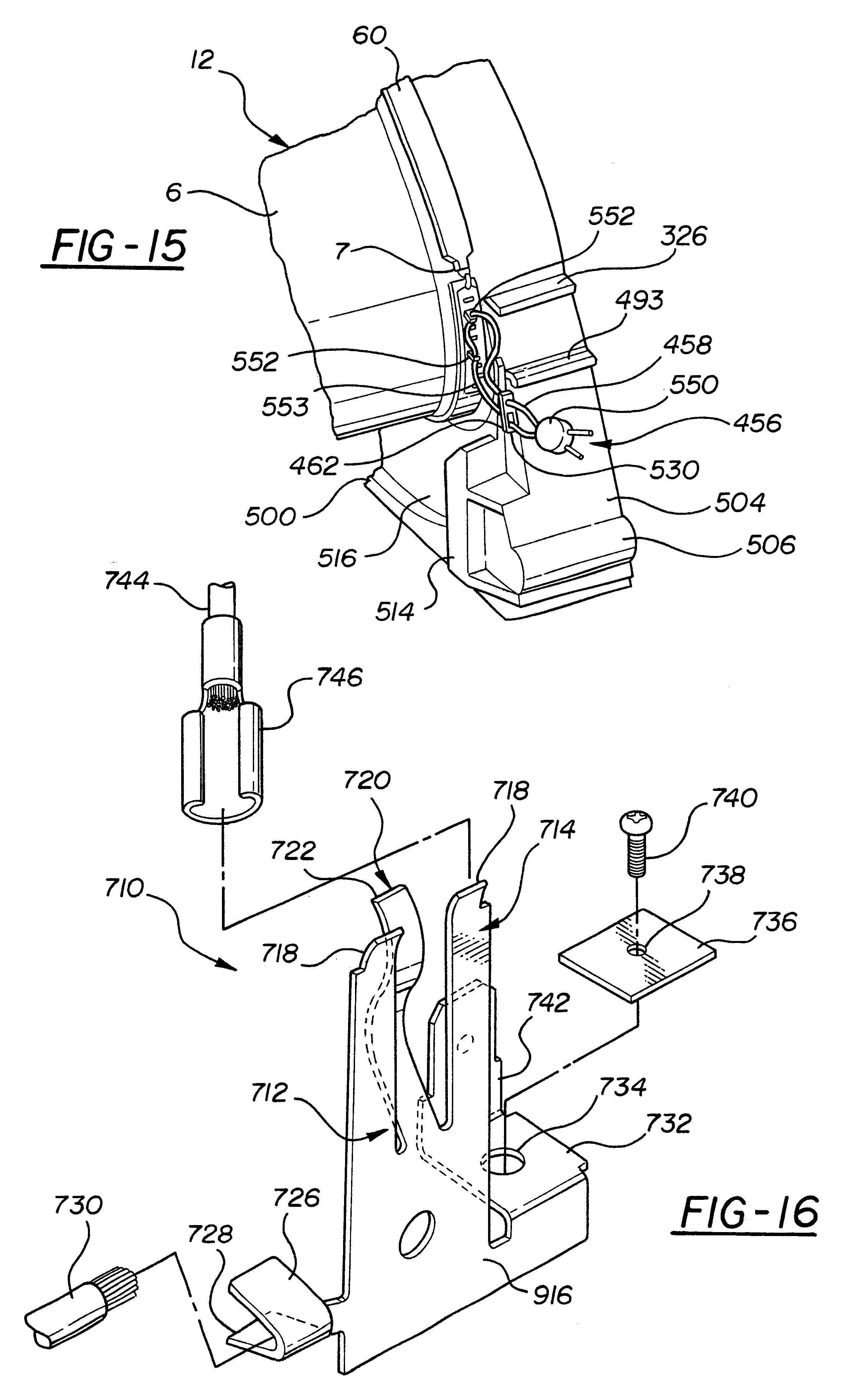 A Meter Socket Wiring