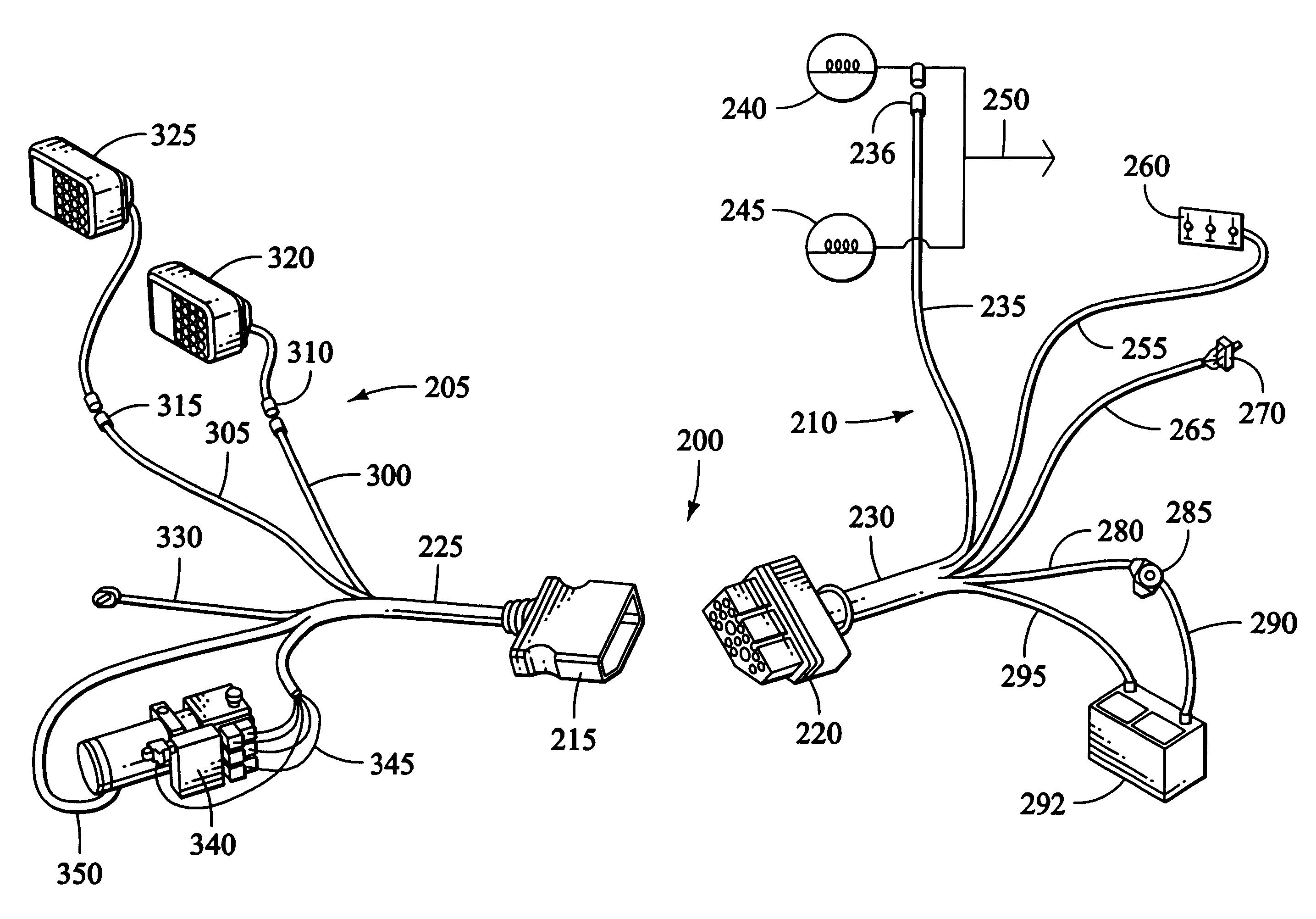 meyers plow wiring diagram plow free printable wiring diagrams