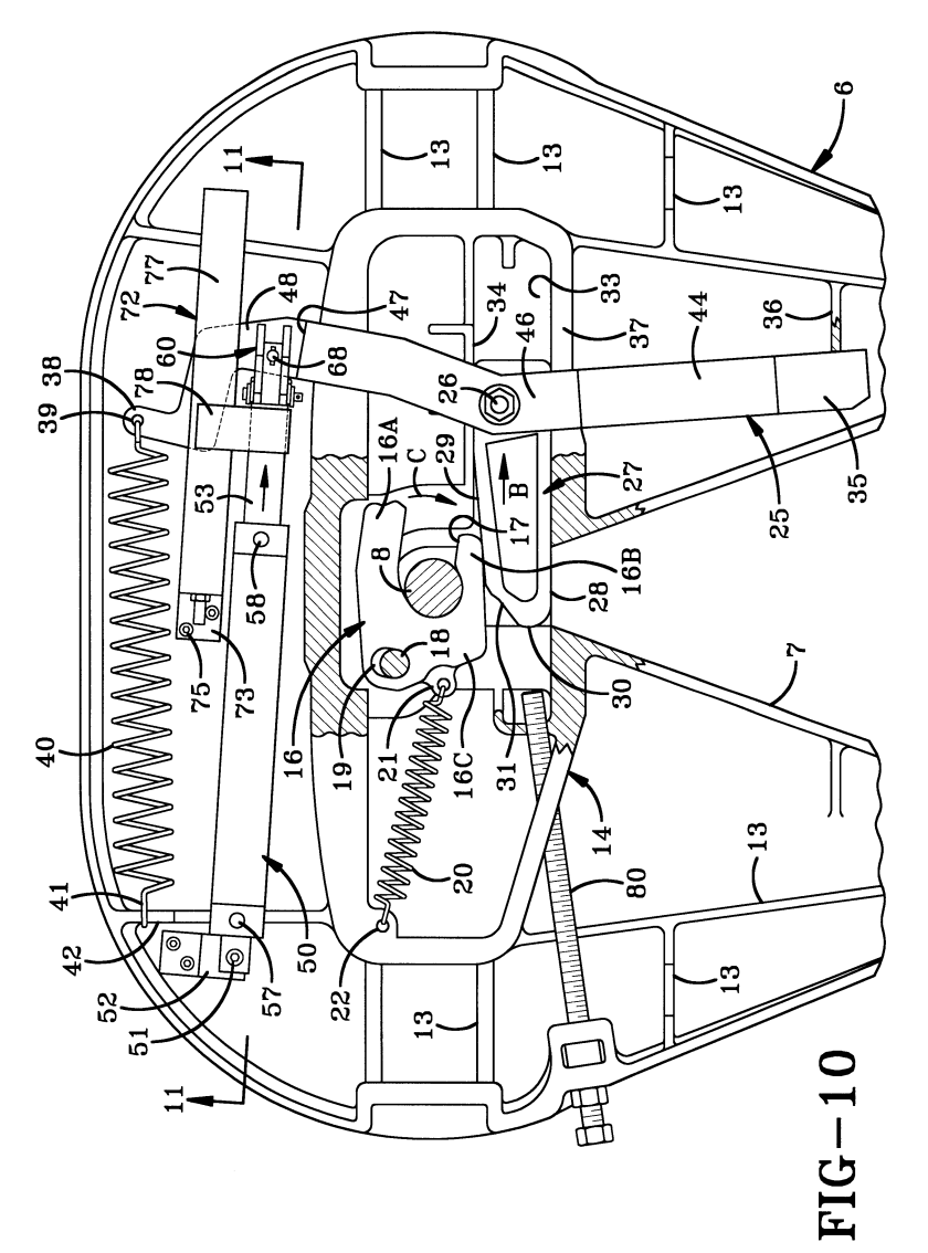 holland fifth parts diagram