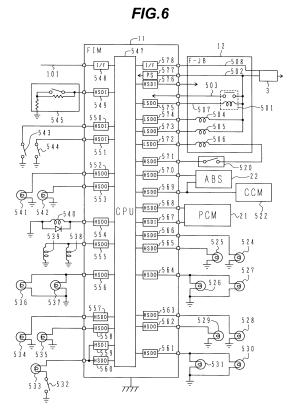 Patent US6528899  Power supply work apparatus  Google