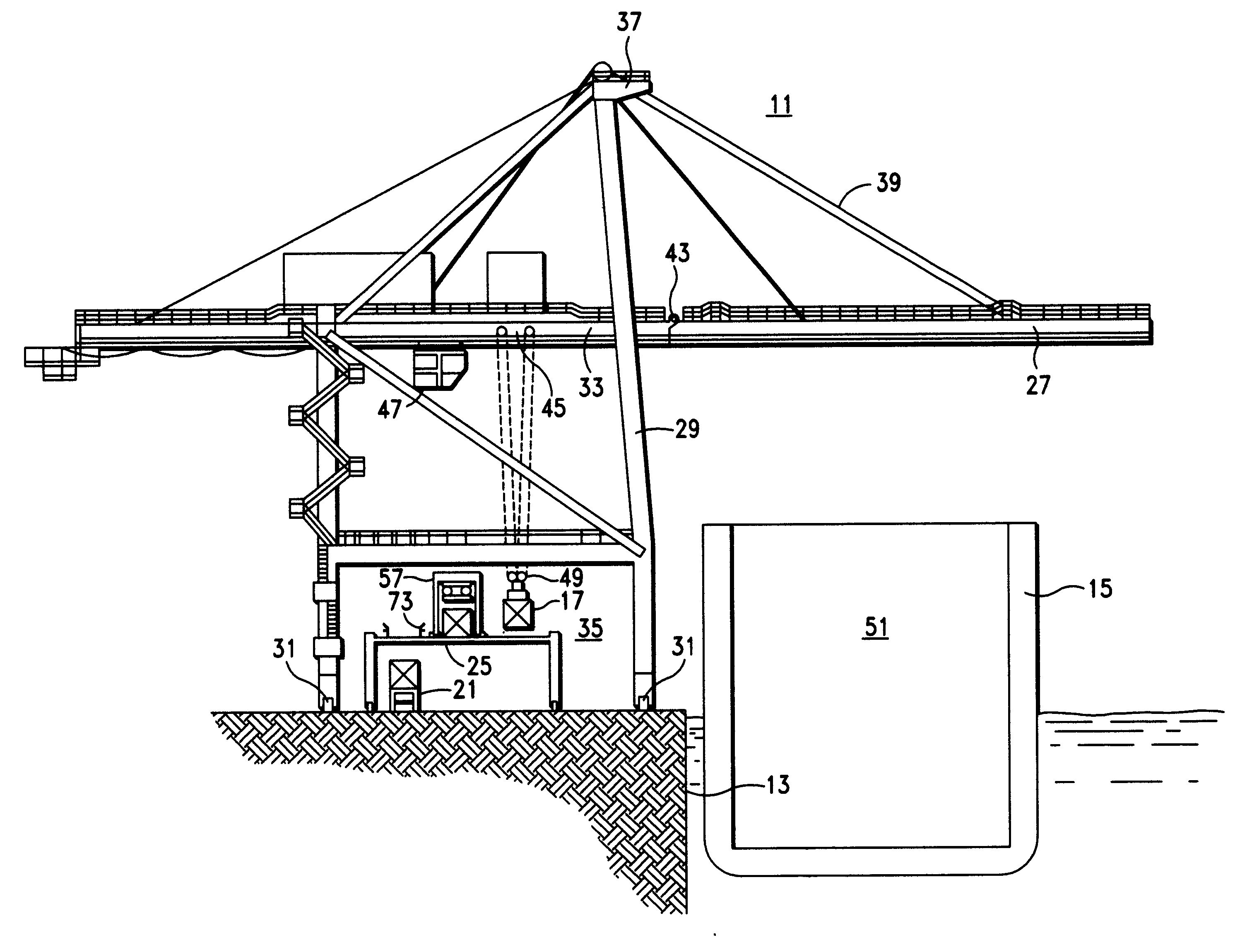 Diagram Of A Container