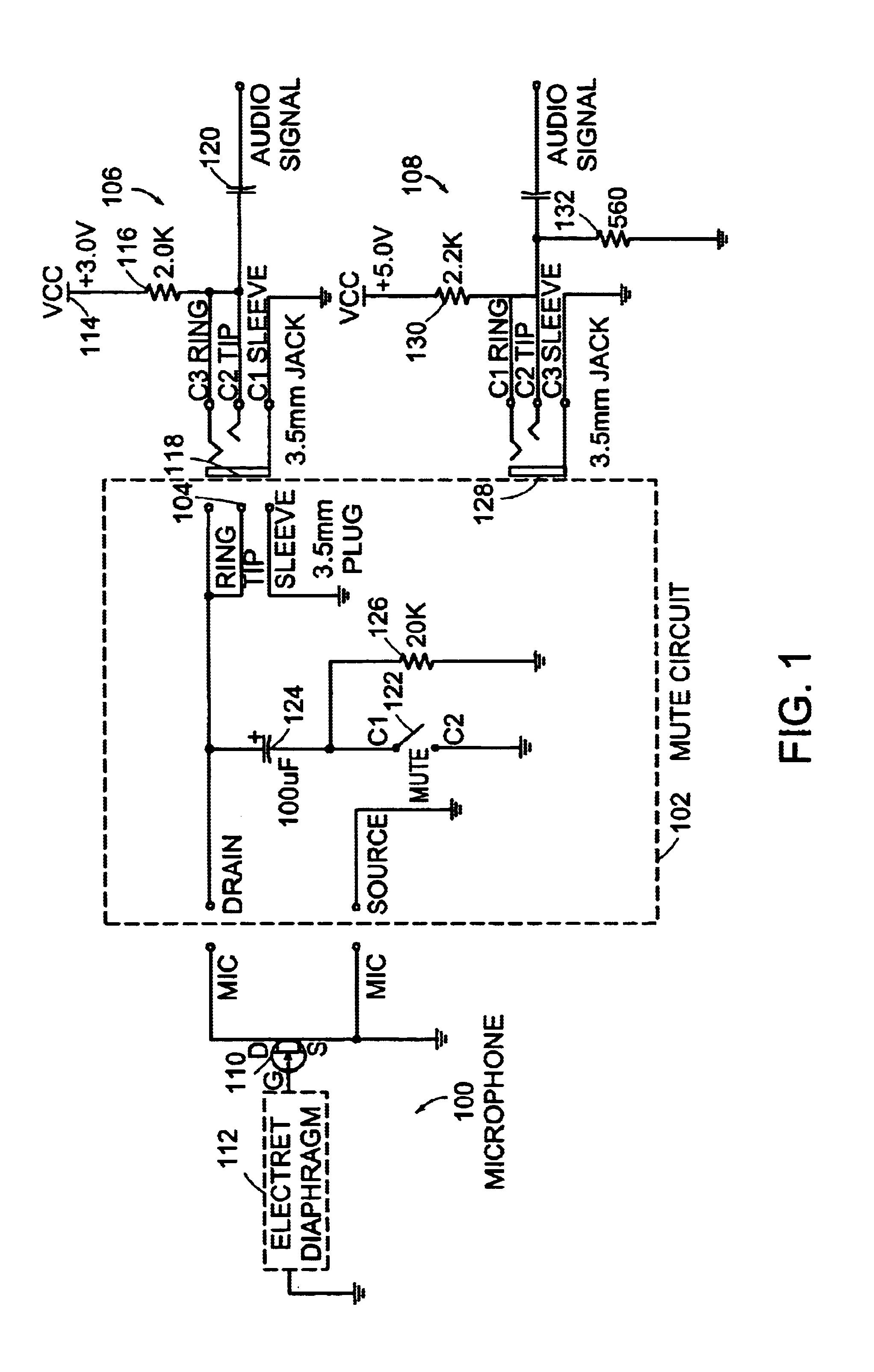 Cd Mic Wiring Diagrams - List of Wiring Diagrams  Pair Microphone Wiring Diagram on