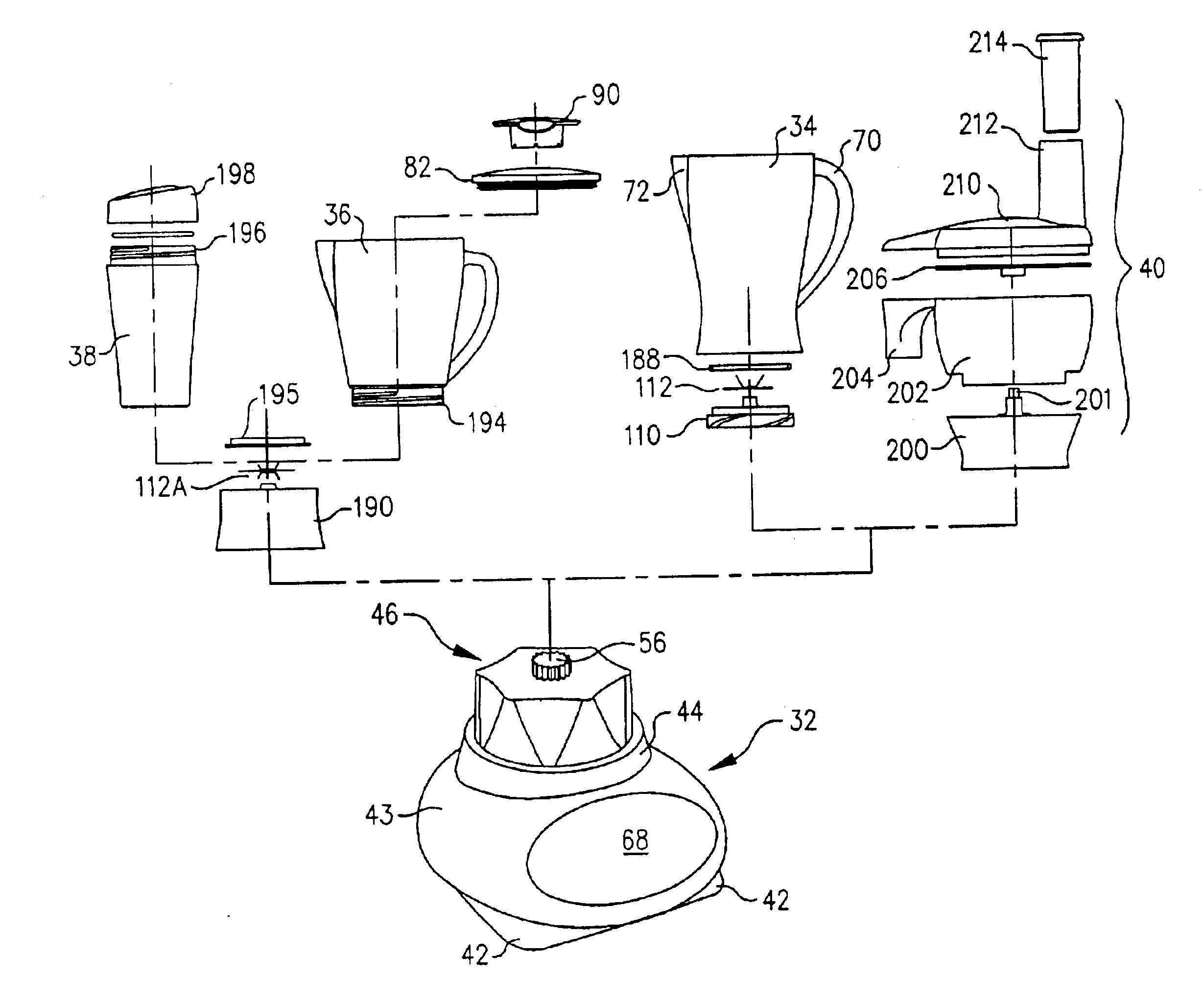 Philips Mixer Grinder Circuit Diagram
