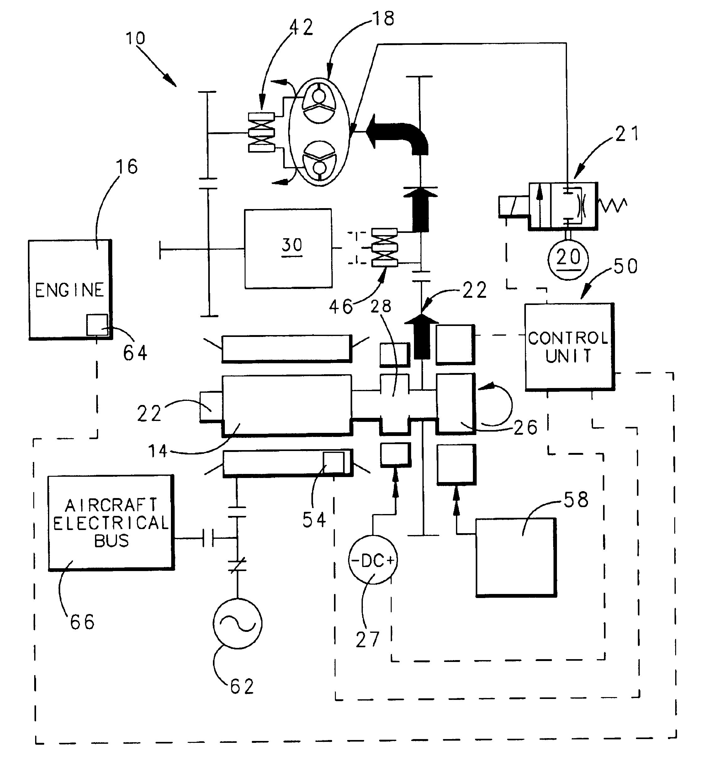 Wiring Diagram For Delco Remy Starter Generator : 47