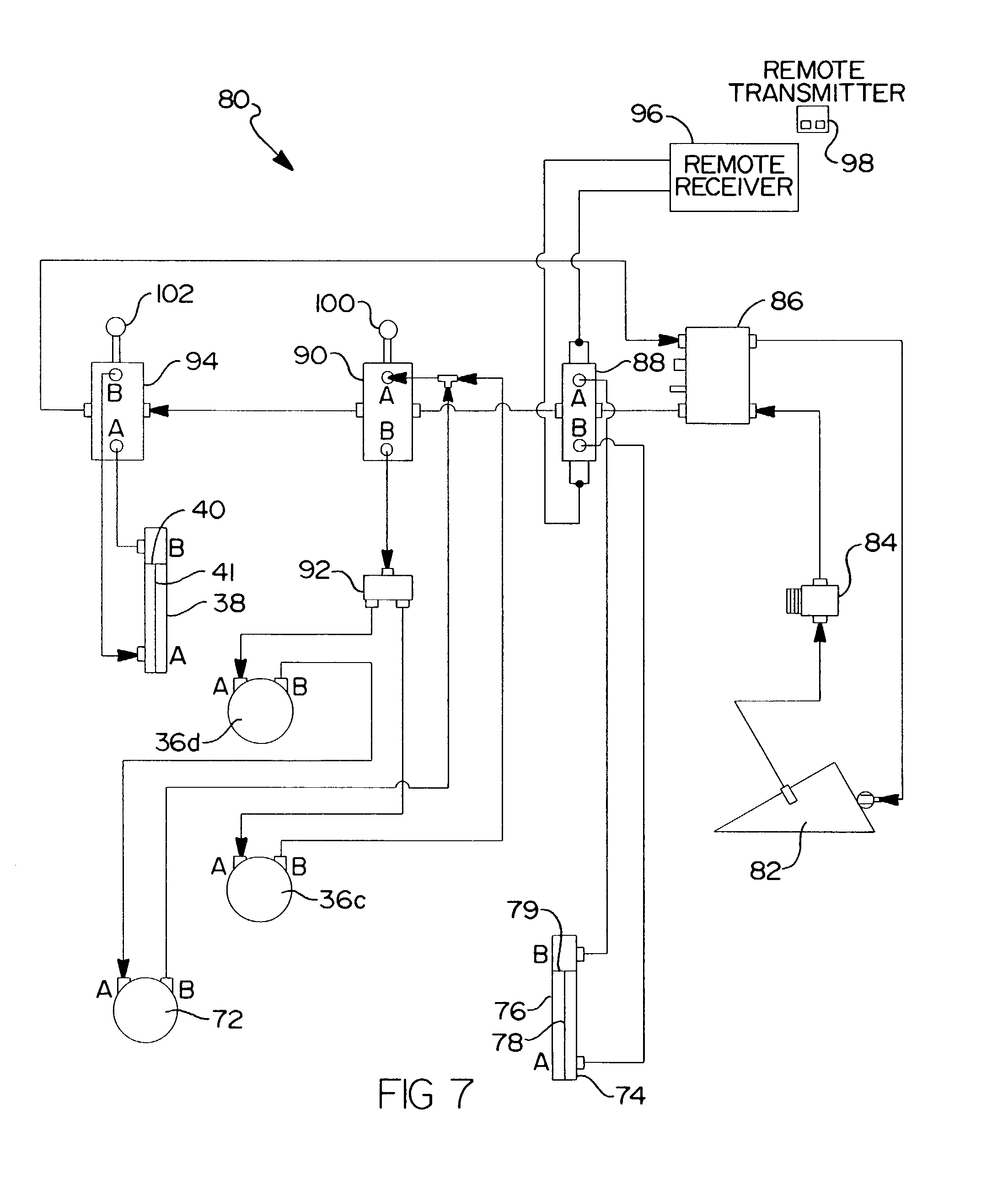 Altec Hydraulic System Schematic Lift Diagram For Wiring