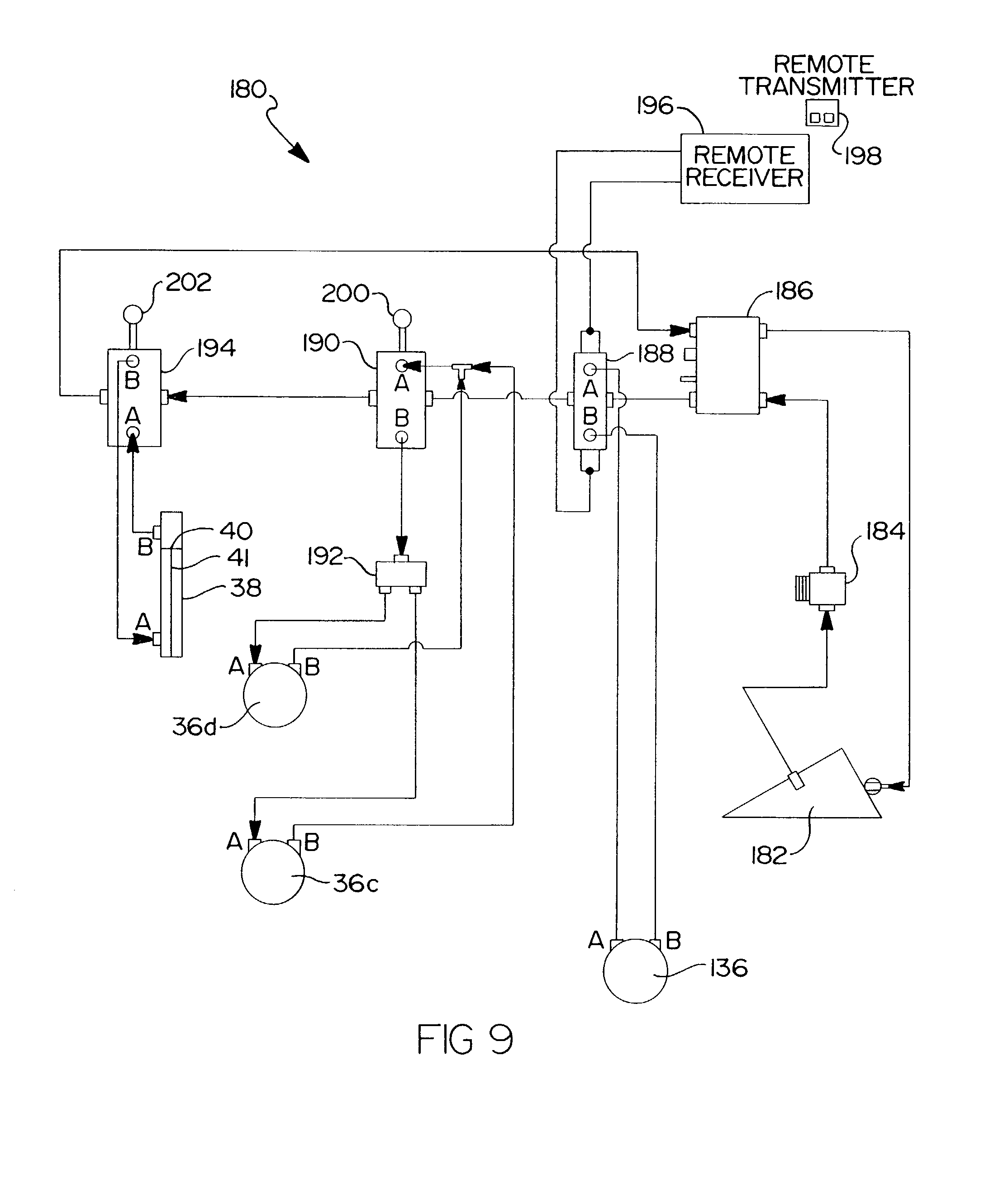 Wiring Diagram Altec Chippers