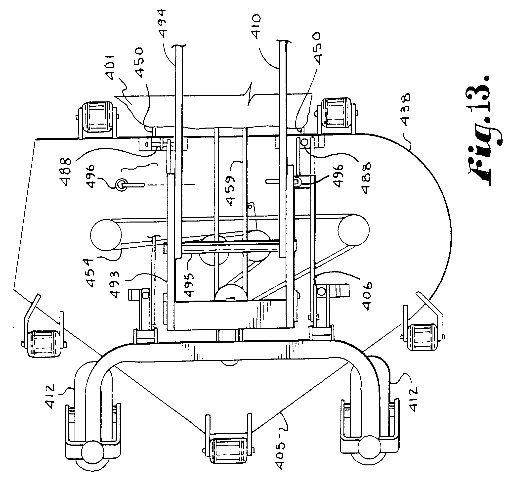 Ferris Mower Parts Diagram