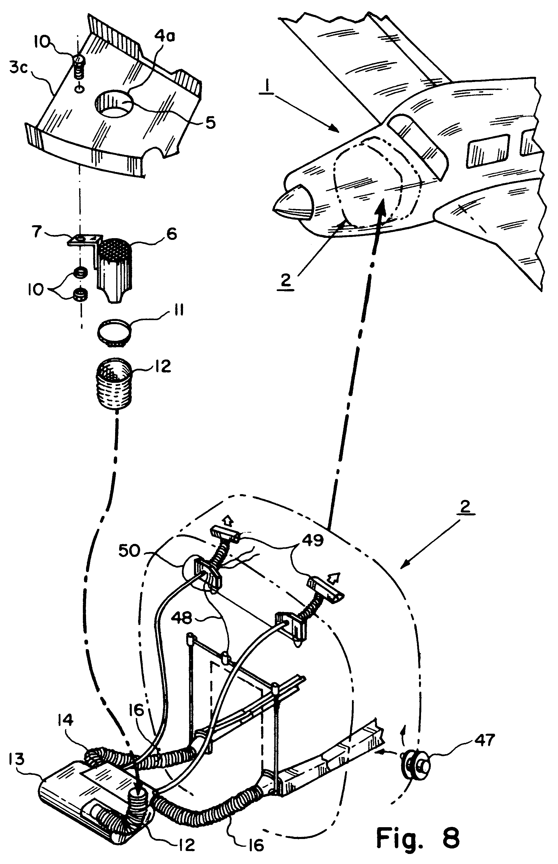 US07017828 20060328 D00006?resize\\d665%2C1030 cessna 172 engine wiring diagram bell 206 wiring diagram, cessna cessna 172 alternator wiring diagram at cos-gaming.co