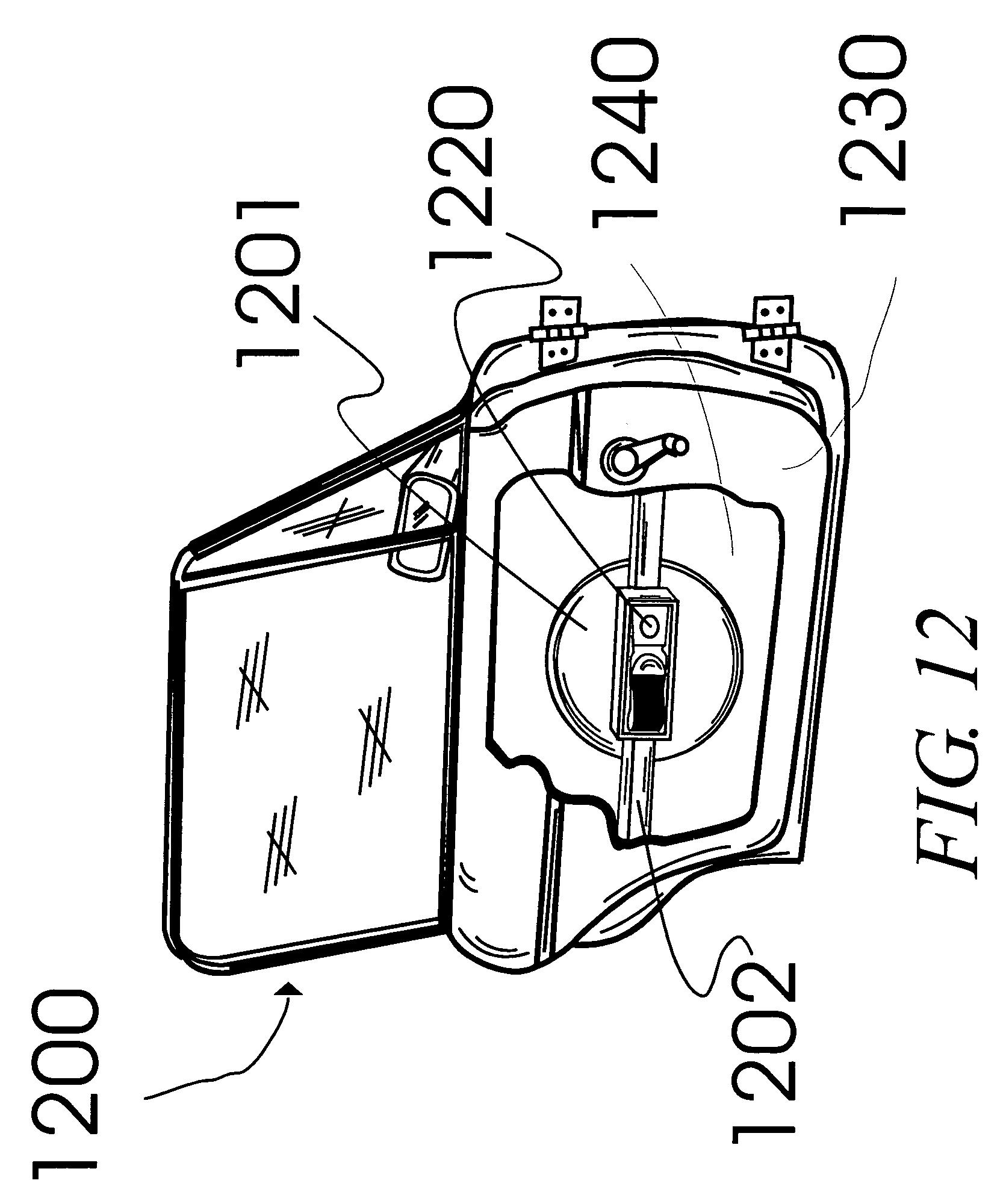 Mercedes Benz W220 Wiring Diagram