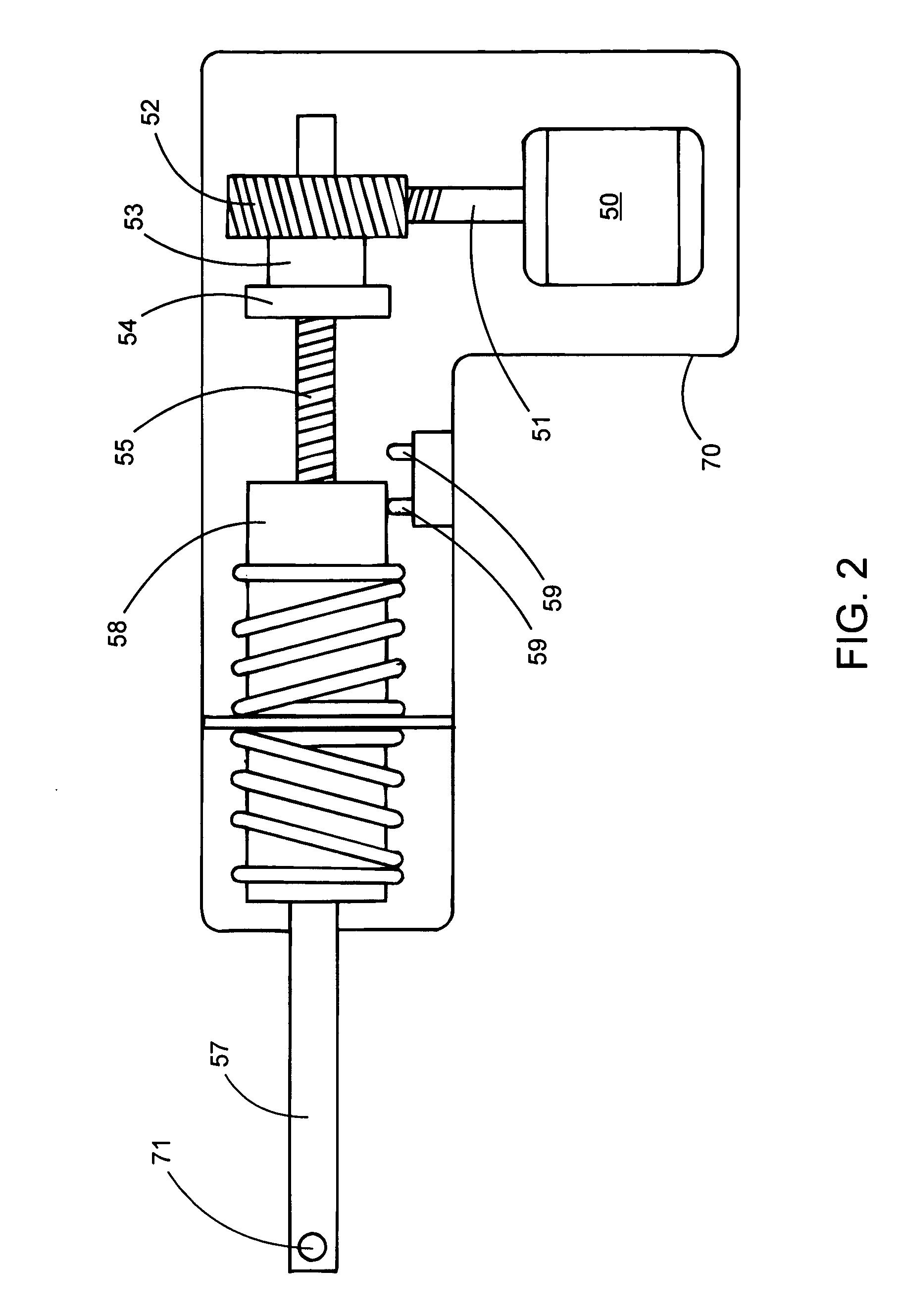 linak actuator wiring diagram   29 wiring diagram images