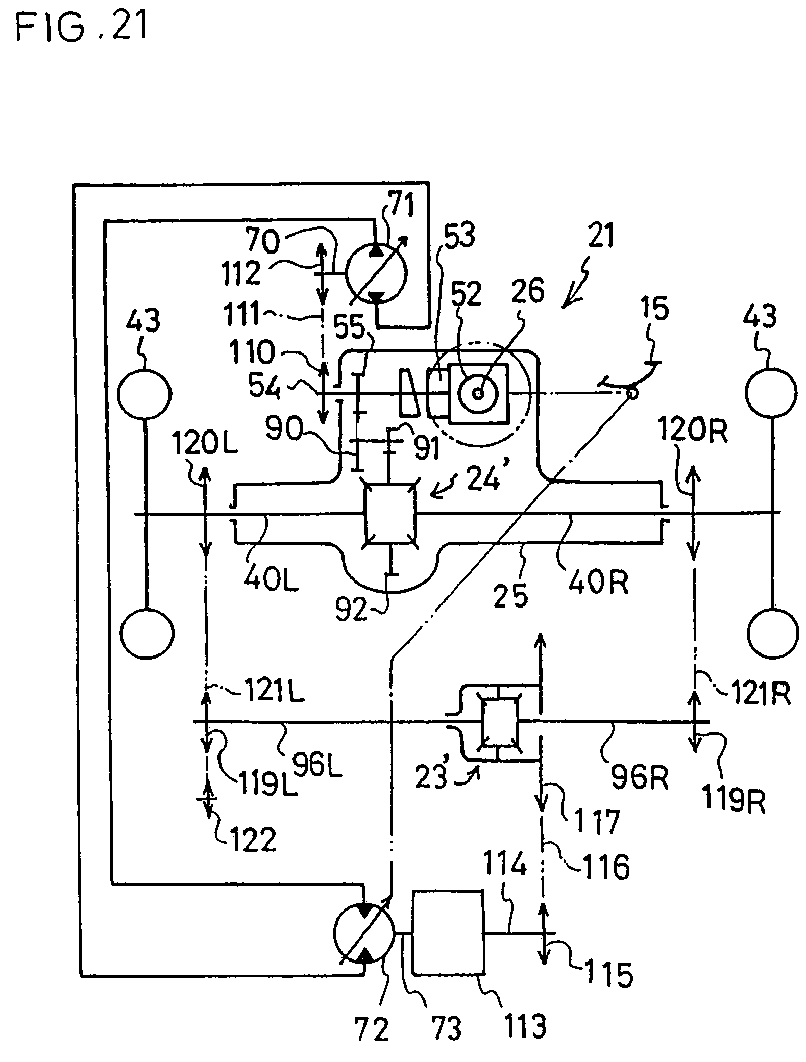 Farmall H Electrical Wiring Diagram