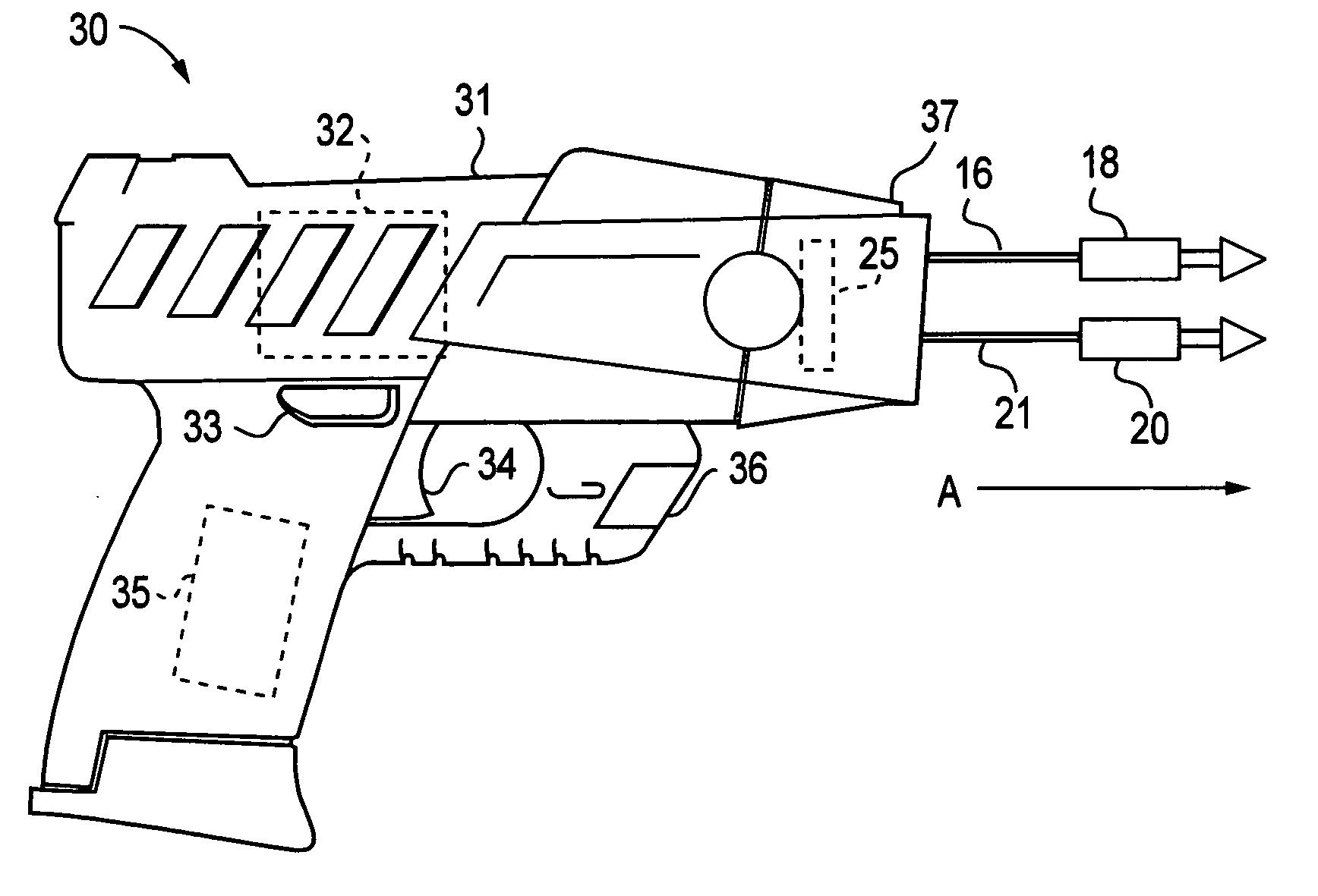 Stun Gun Electronic | Wiring Diagram Database