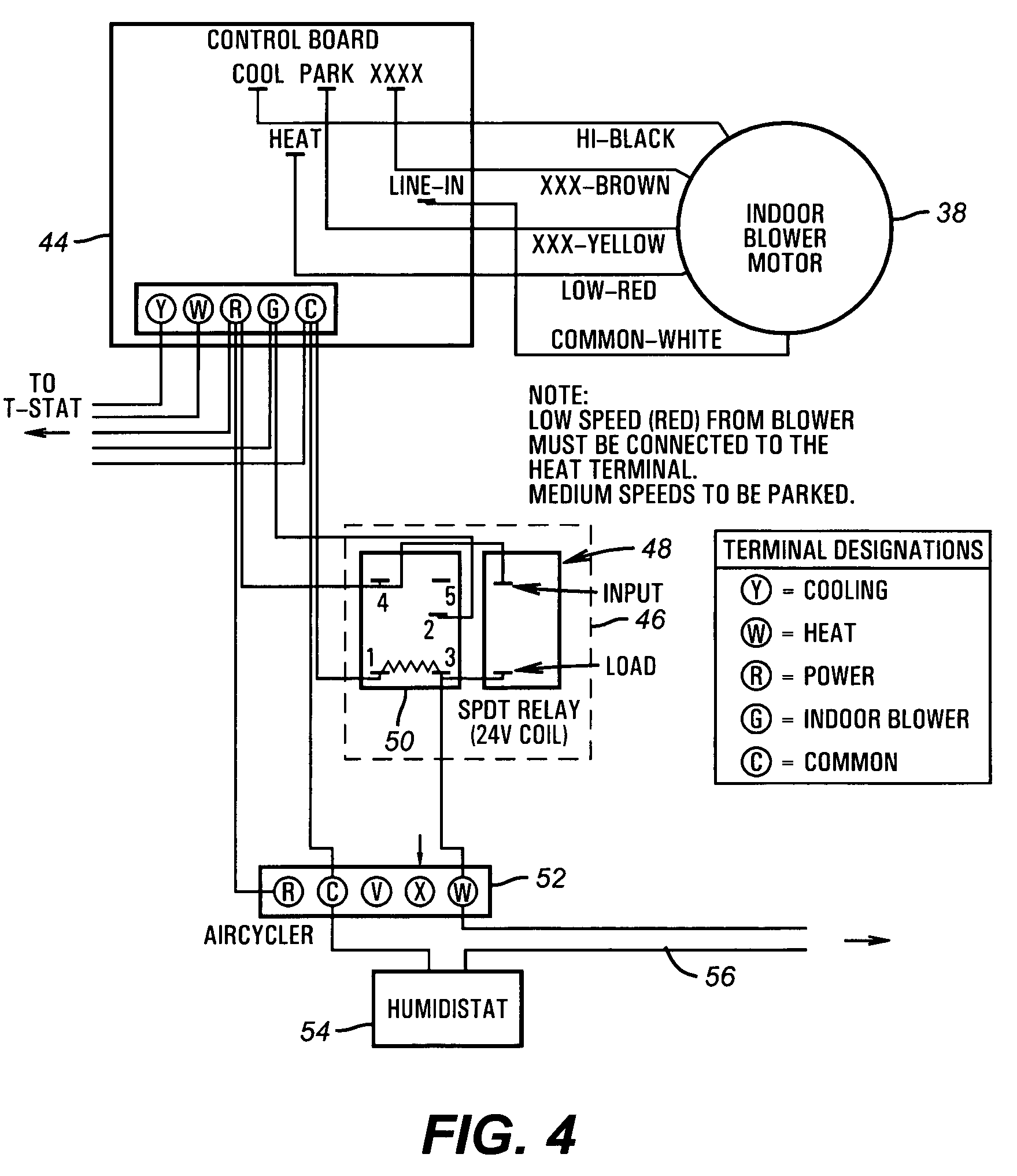 35 Single Pole Thermostat Wiring Diagram