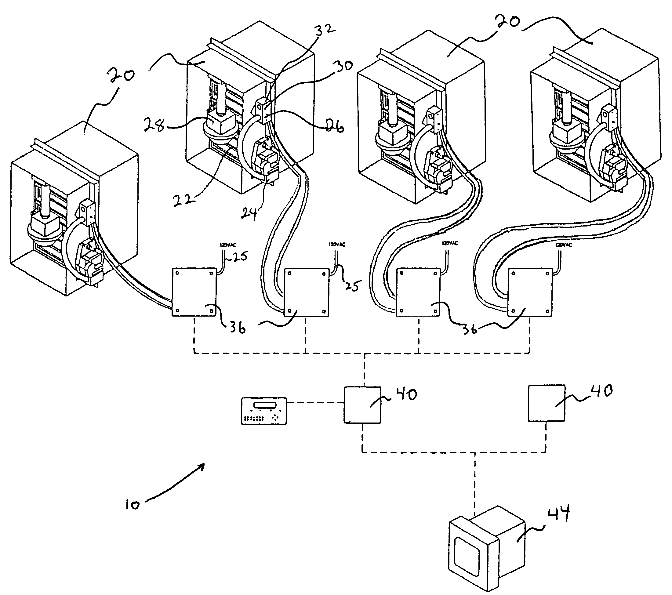 Motorized Fire Damper Wiring Diagram