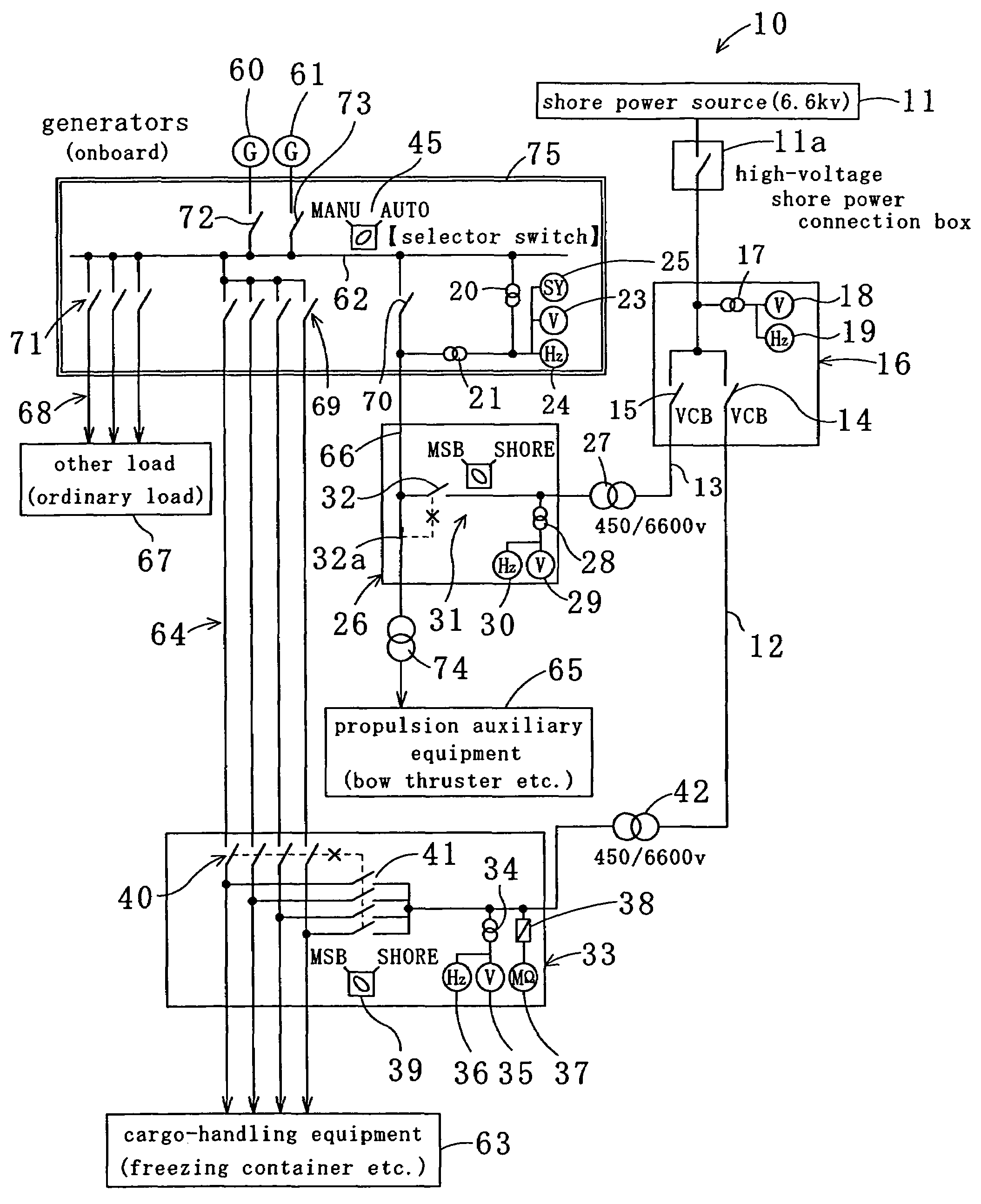Vcb Panel Wiring Diagram 24 Wiring Diagram Images