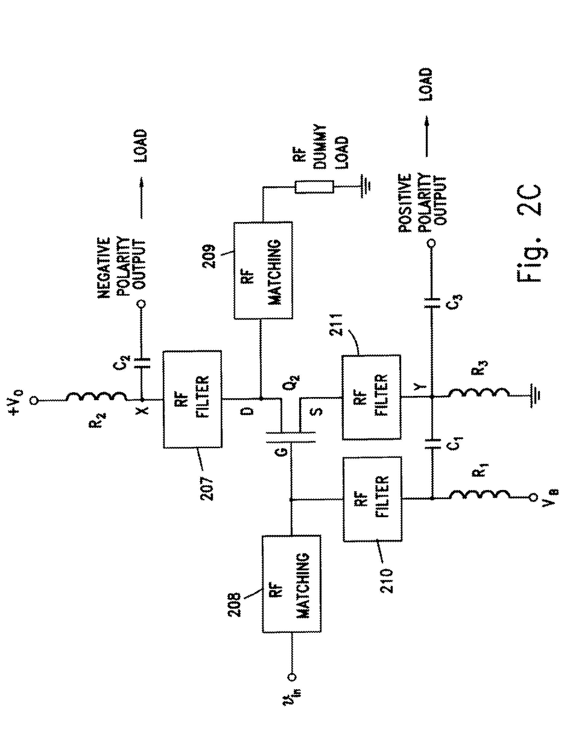 Rf Power Supply | Wiring Diagram Database