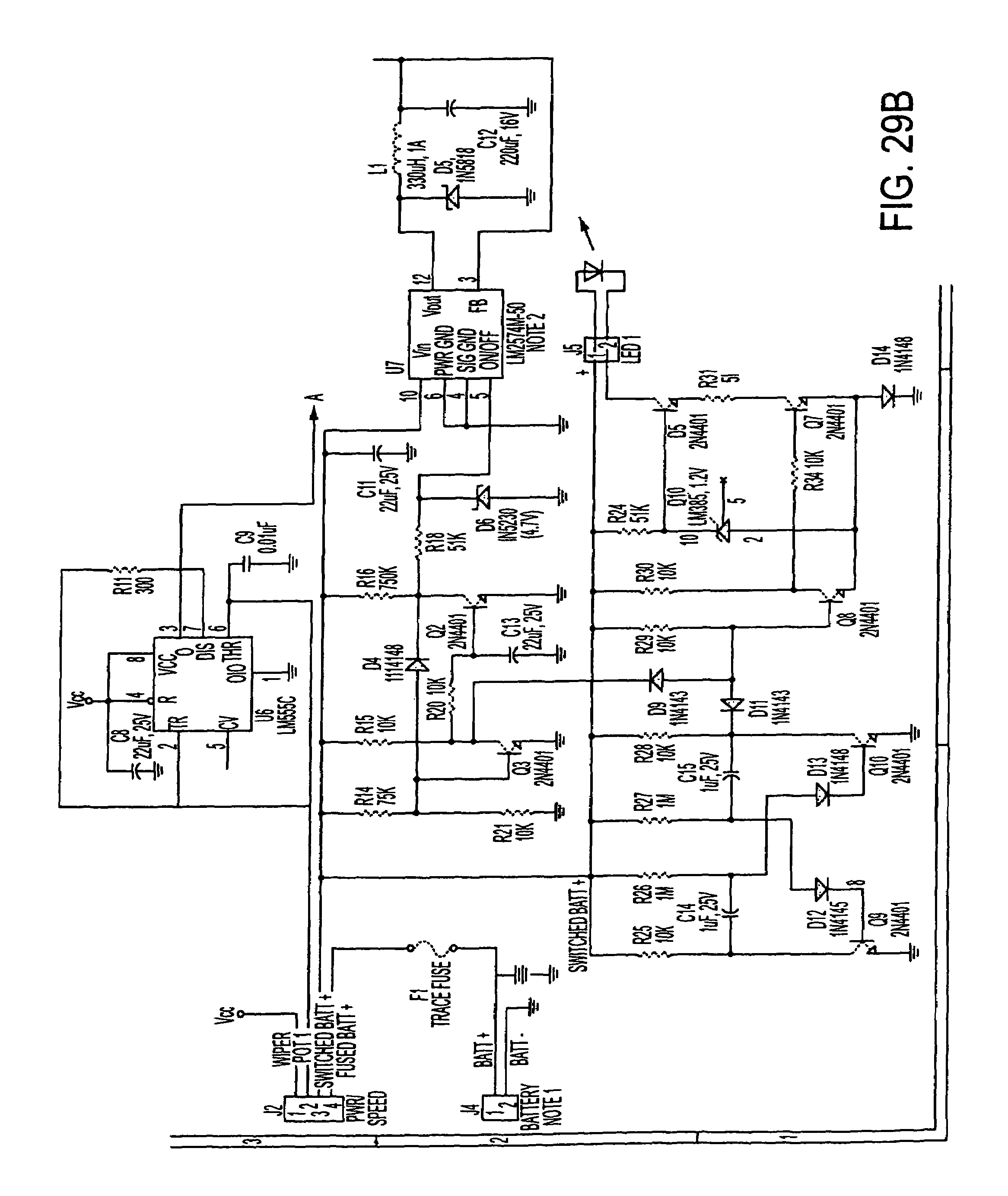 Wabco Wiring Schematic - Wiring Diagram Review on