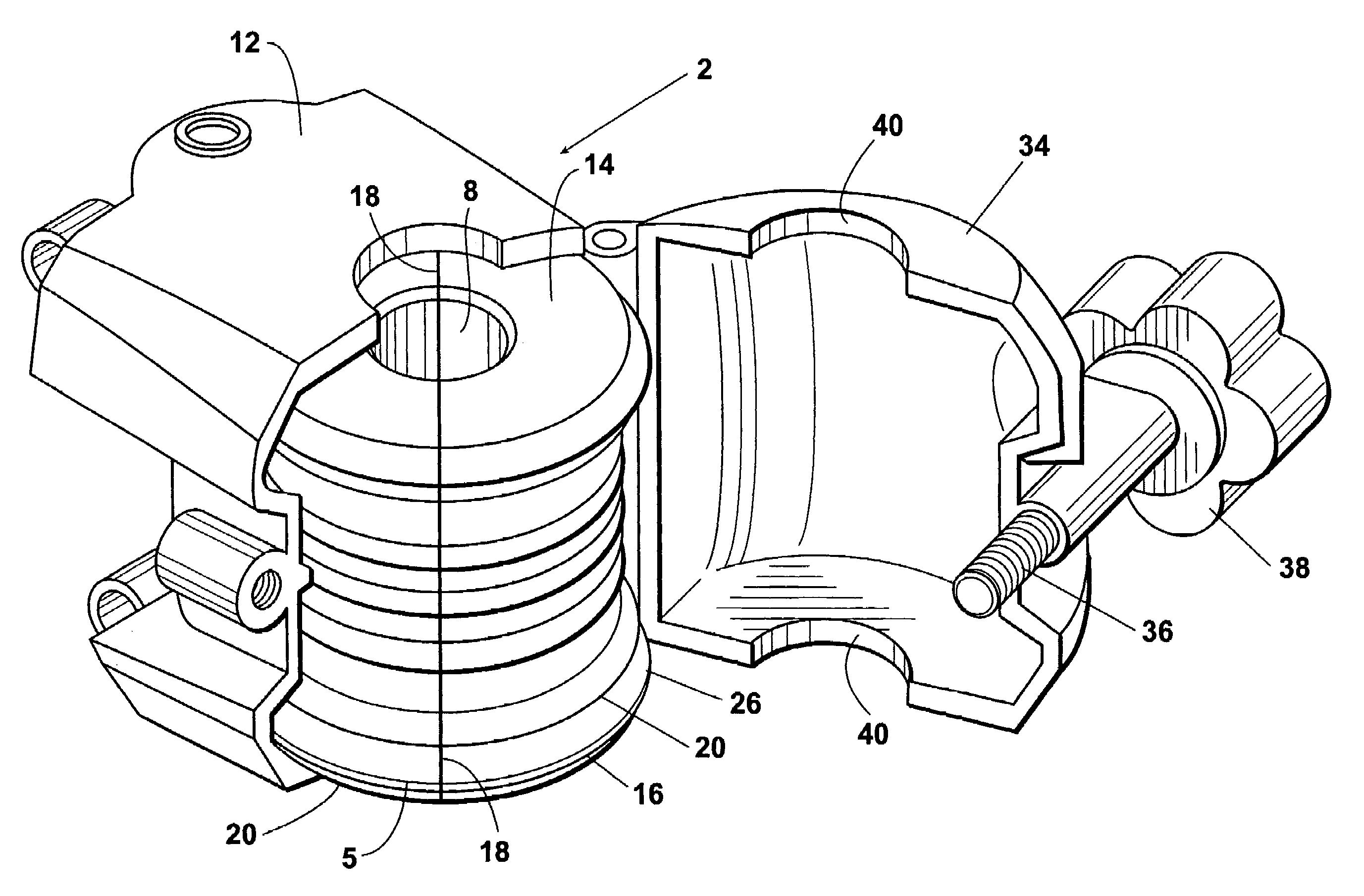Honda Accord Fuel Pump Relay