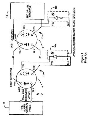 Patent US7336165  Retrofitting detectors into legacy detector systems  Google Patents