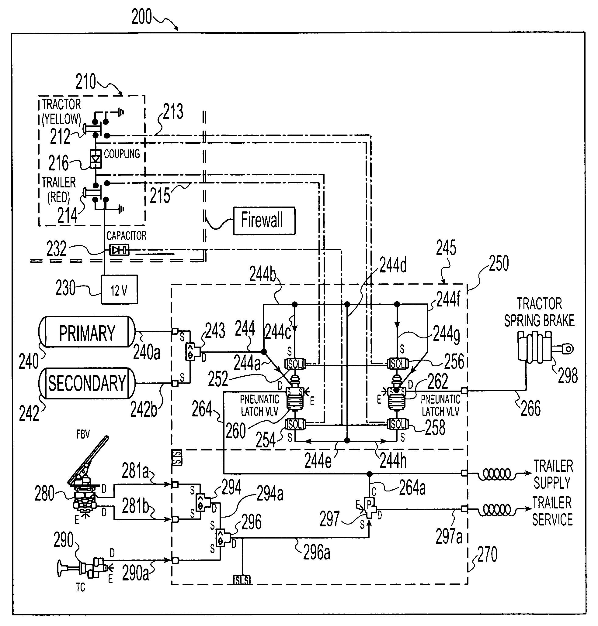 haldex abs wiring diagram wiring diagram nowsemi trailer wiring diagram with abs somurich com allison automatic transmission wiring diagram haldex abs wiring diagram