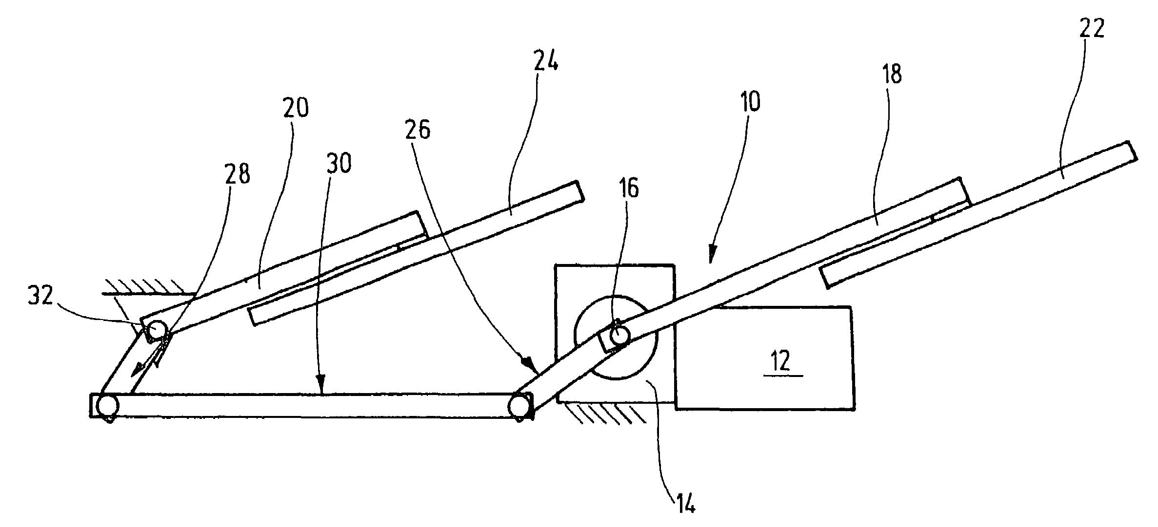 F250 Rocker Arm Diagram