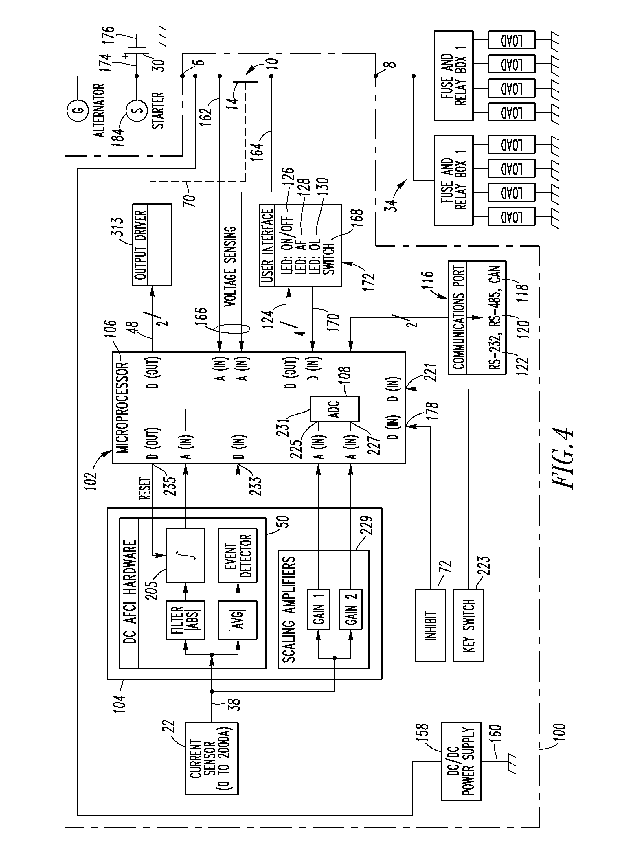 Magnetek Power Converter Wiring Diagram