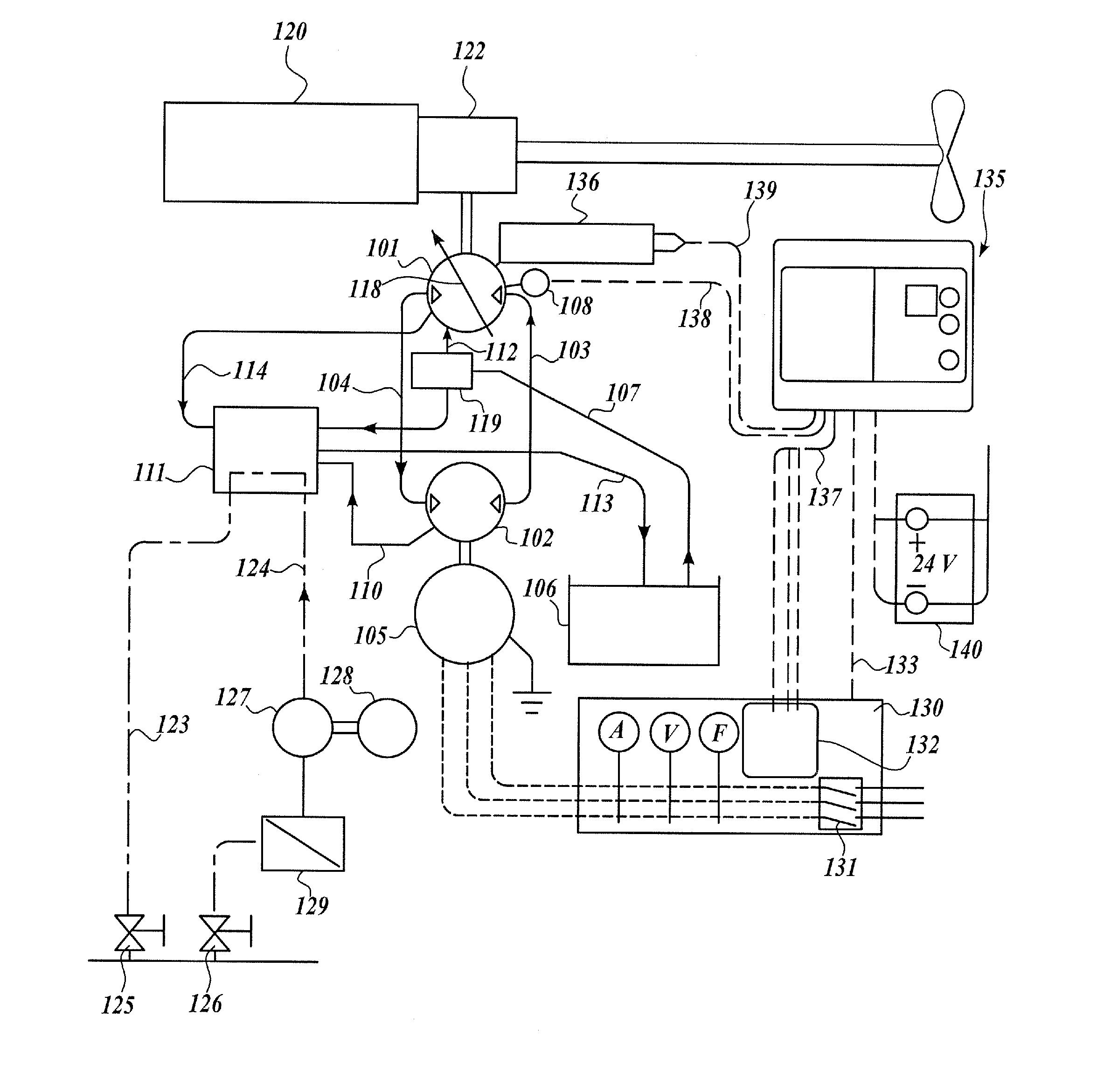 Submersible Pump Control Panel Wiring Diagram