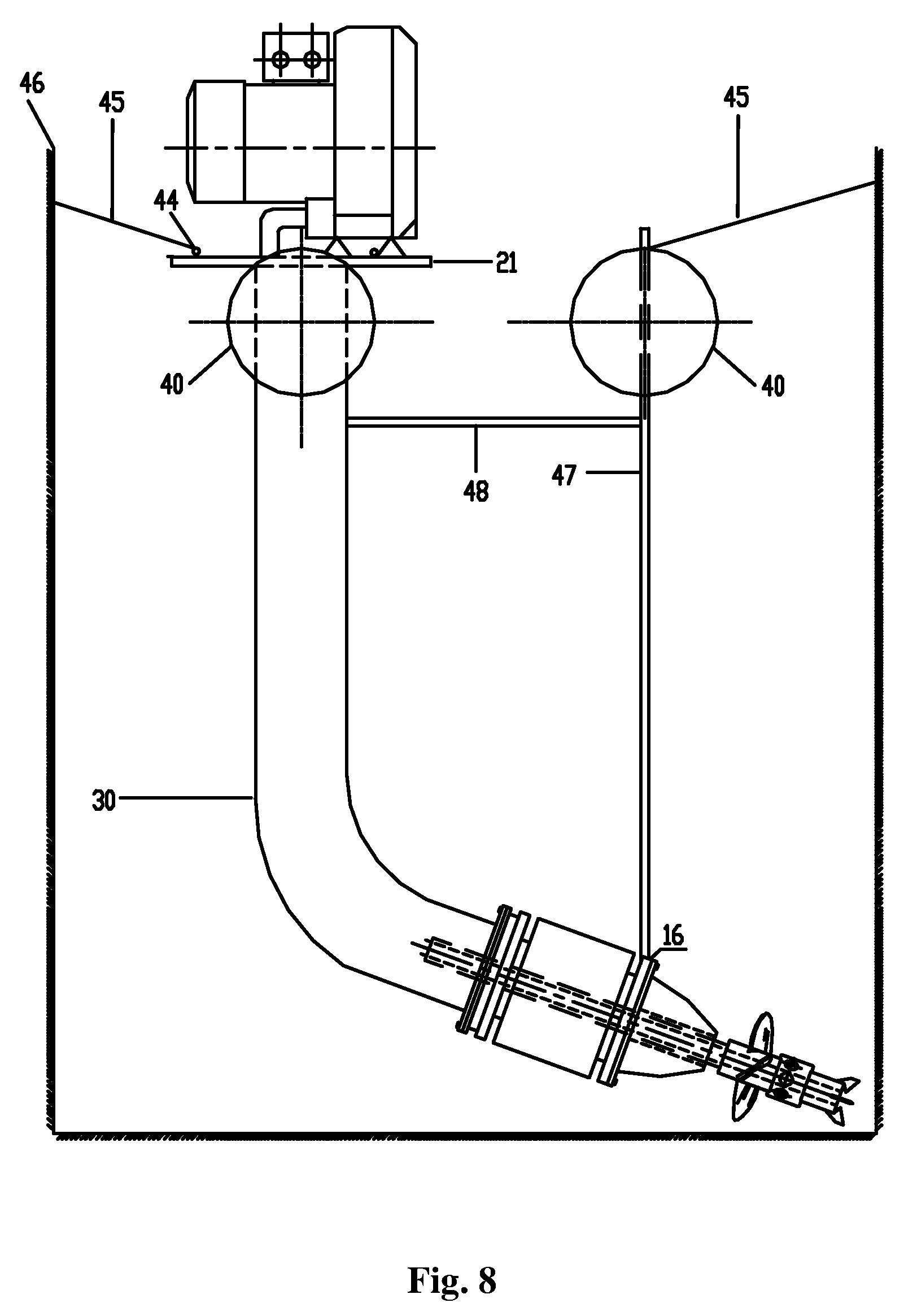 3 Phase Hollow Shaft Motor | Wiring Diagram Database on
