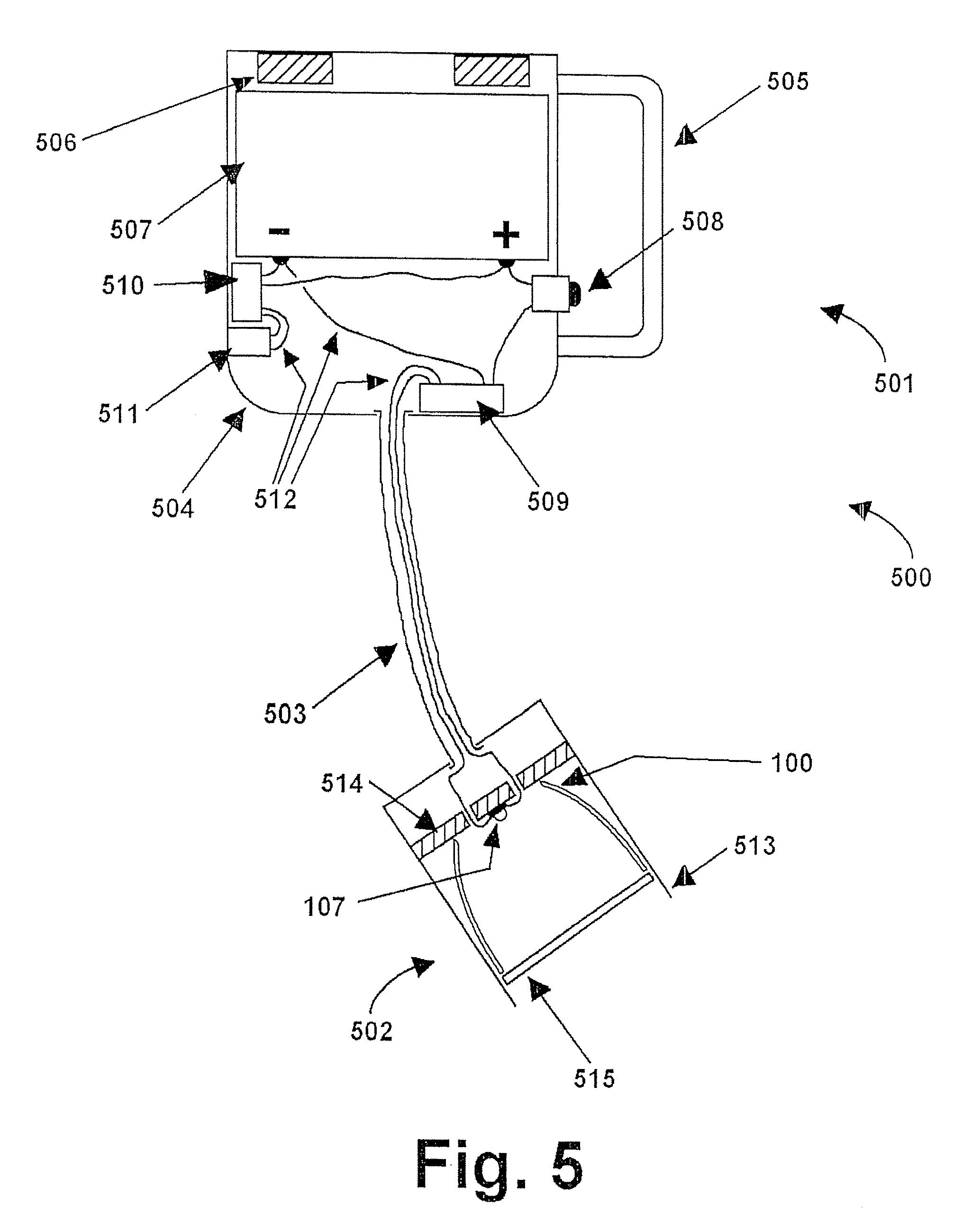 Patent us7670030 reflectors reflectorled binations and