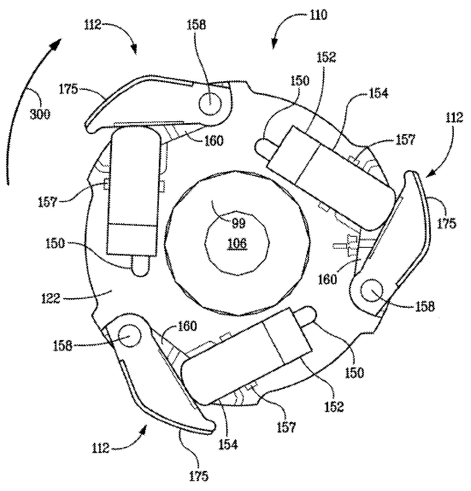 Steerable Mud Motor
