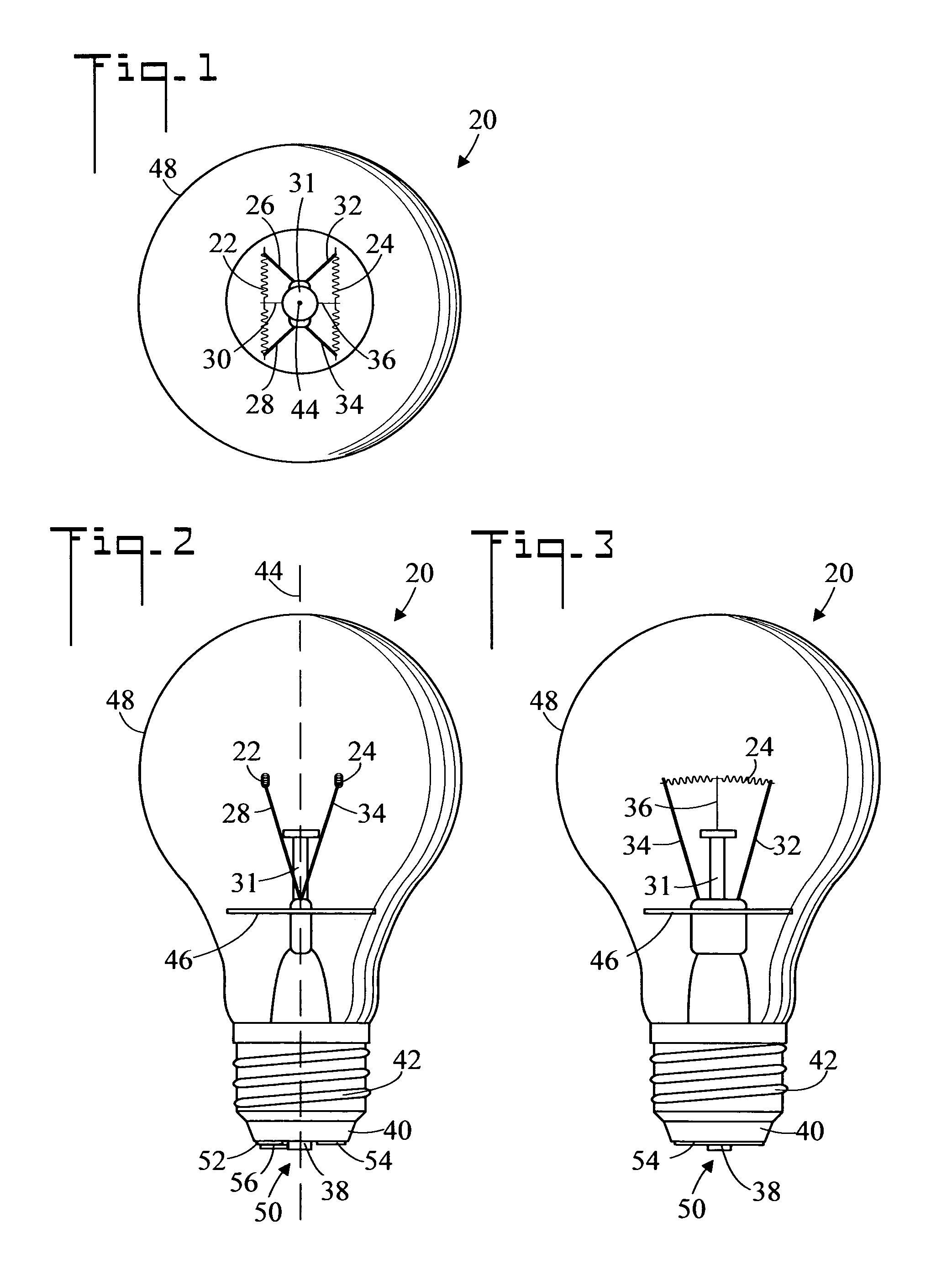 Thomas Edison Light Bulb Diagram Thomas Edison Inventions