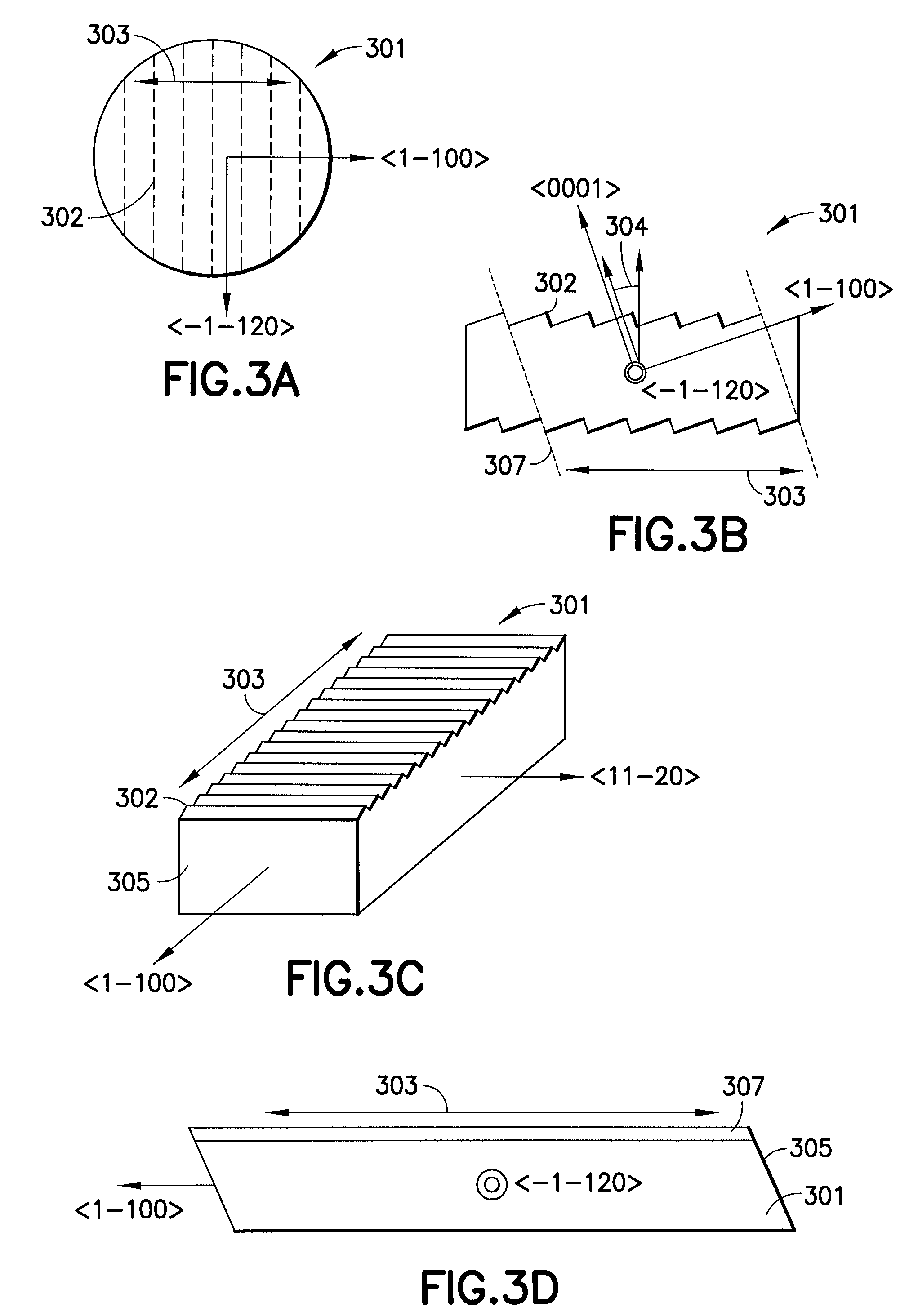 Diode Polarity Direction