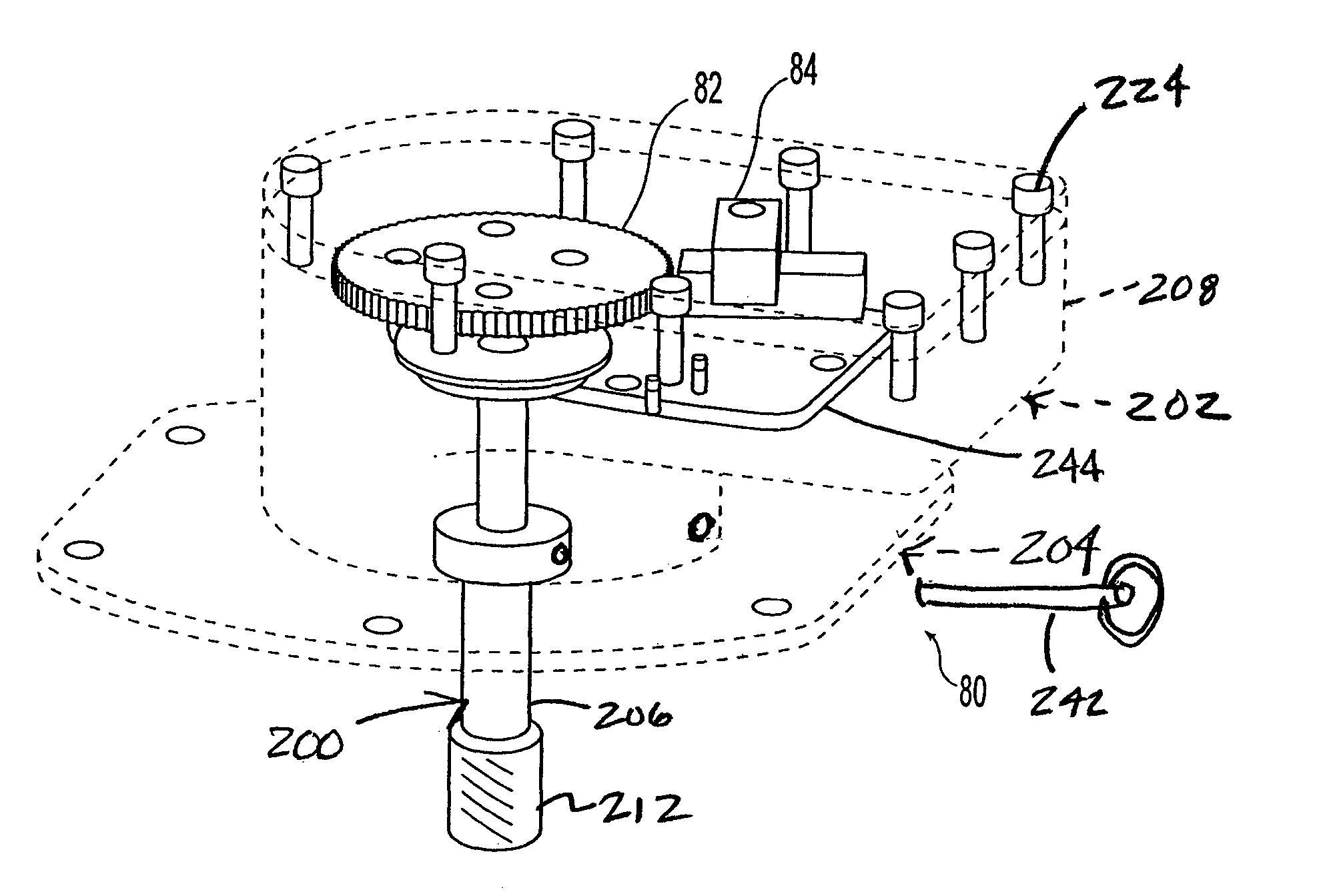 Sel Motor Patent