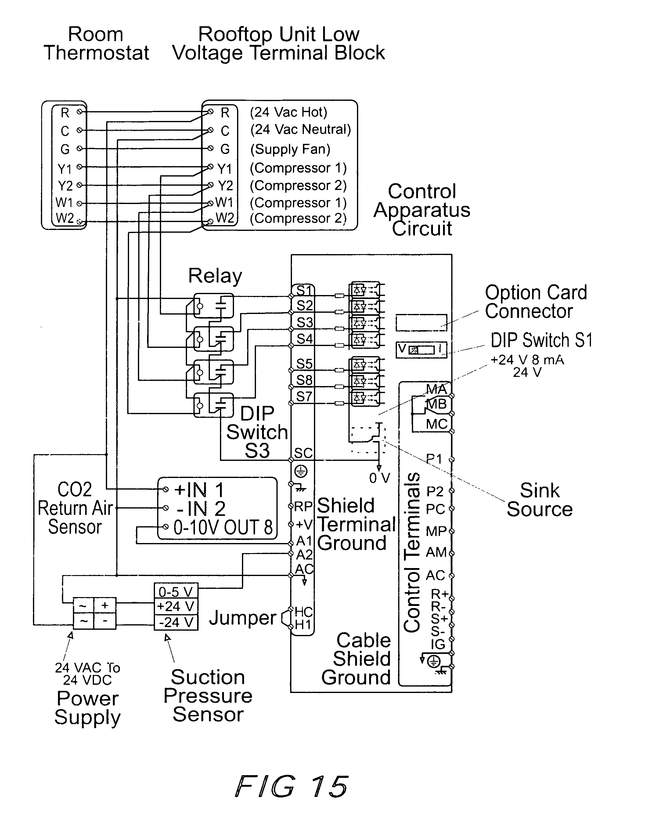US07918407 20110405 D00012?resize\\\=665%2C840 carrier 33zcsptco2 01 sensor wiring diagram,zcsptco \u2022 indy500 co  at suagrazia.org