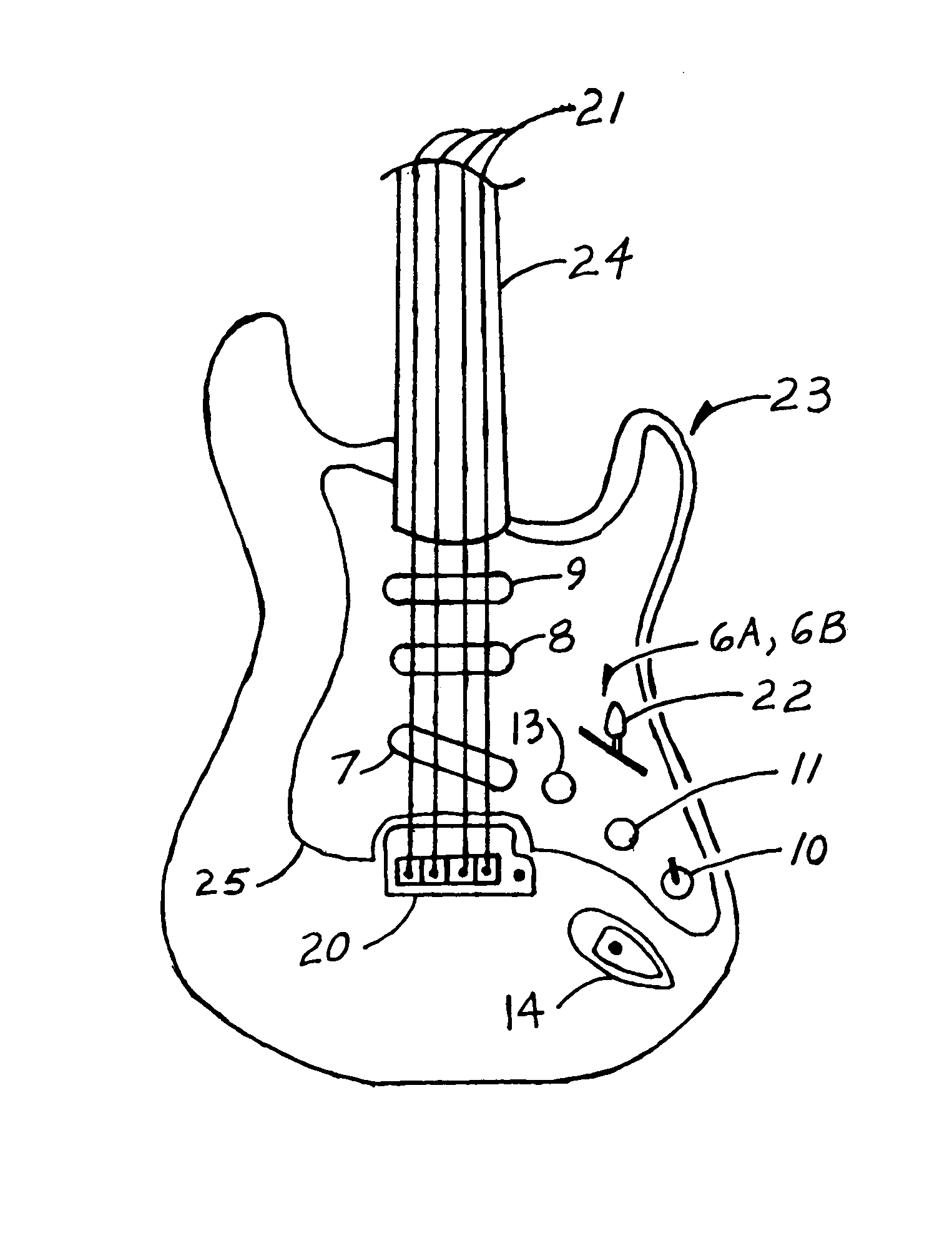 Captivating parker guitars wiring diagrams photos best image wire
