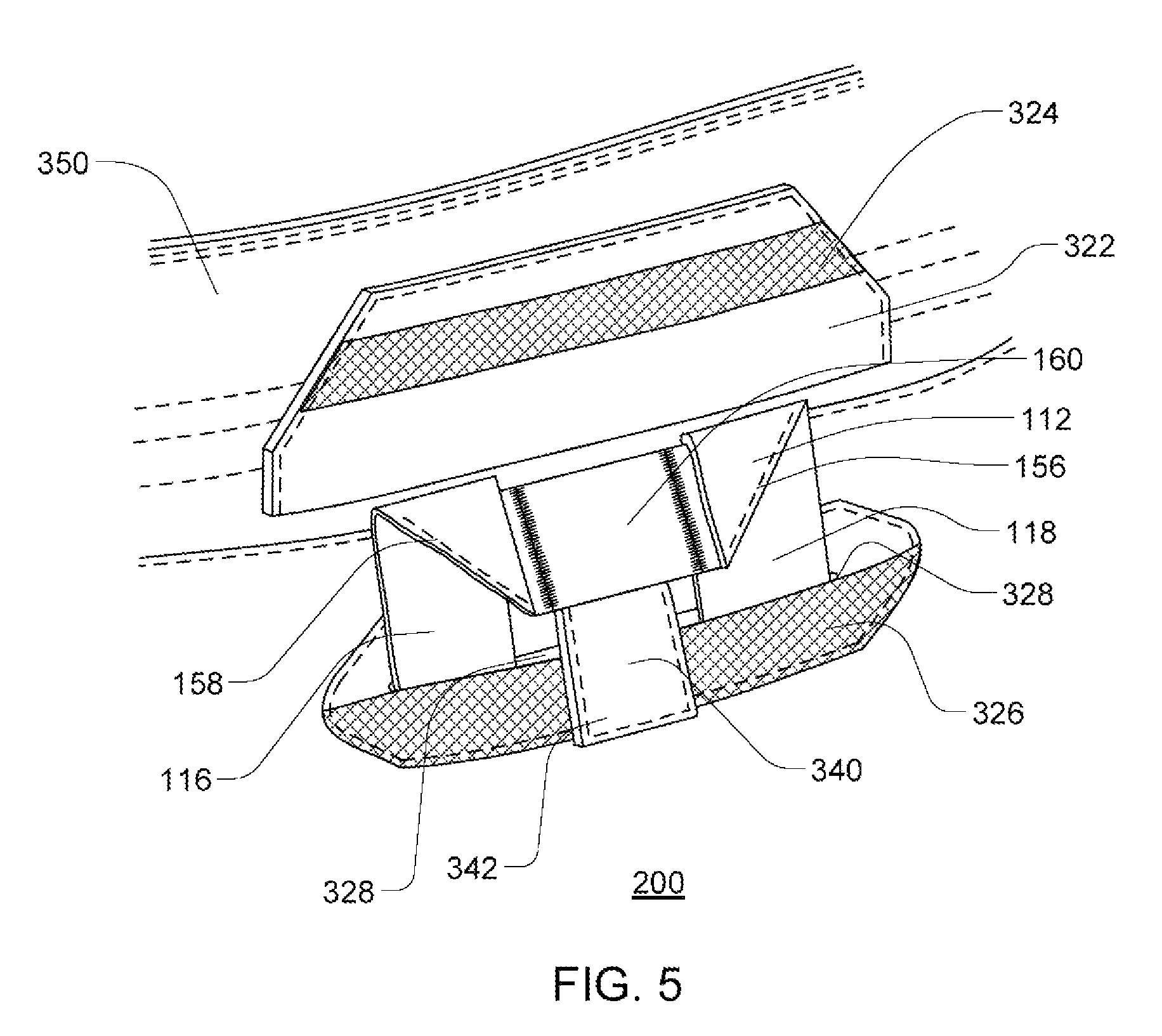 Ford Bantam Fuse Box Diagram