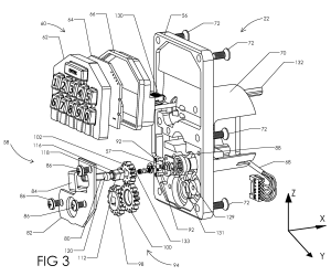 Patent US8141400  Keypad lockset  Google Patents