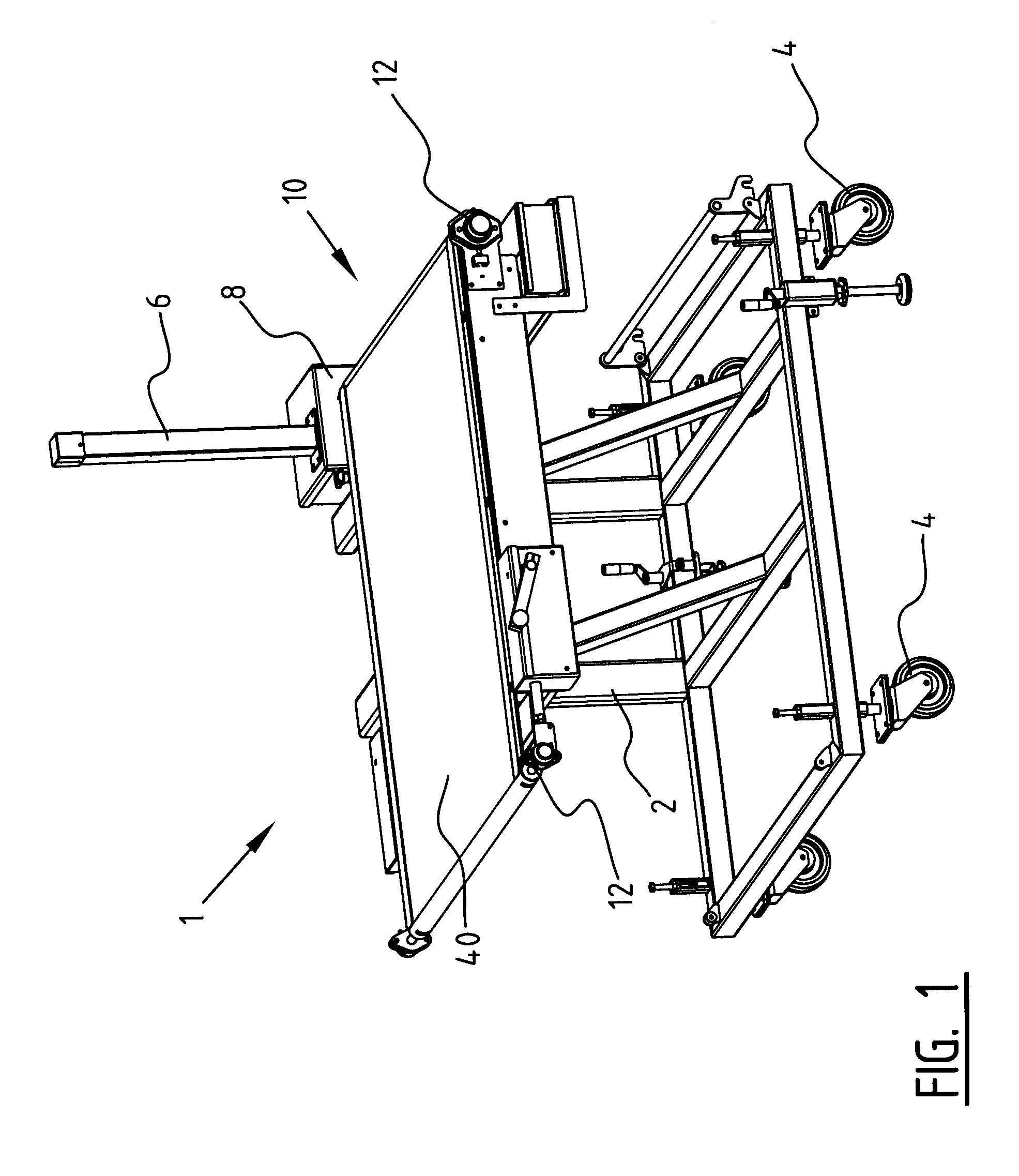 Conveyor Belt Load Cell