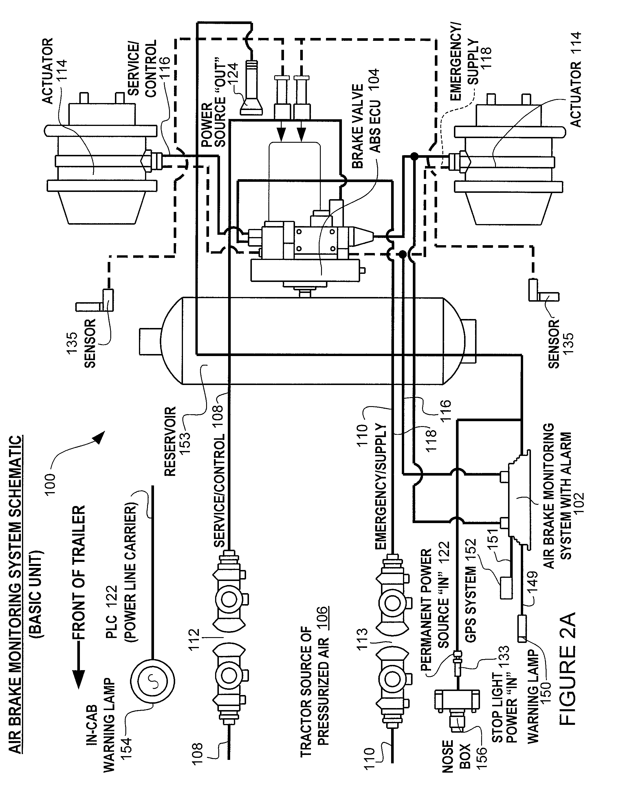 Air Brake Systems Abs Diagram Pictures To Pin