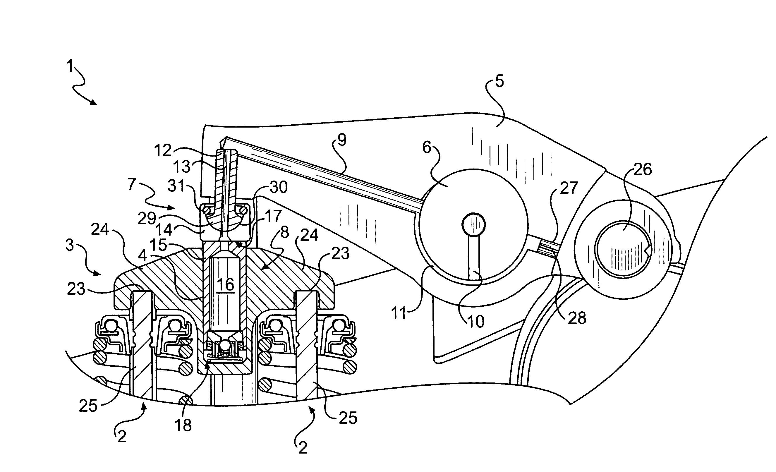 Cat C9 Injector Torque Specs