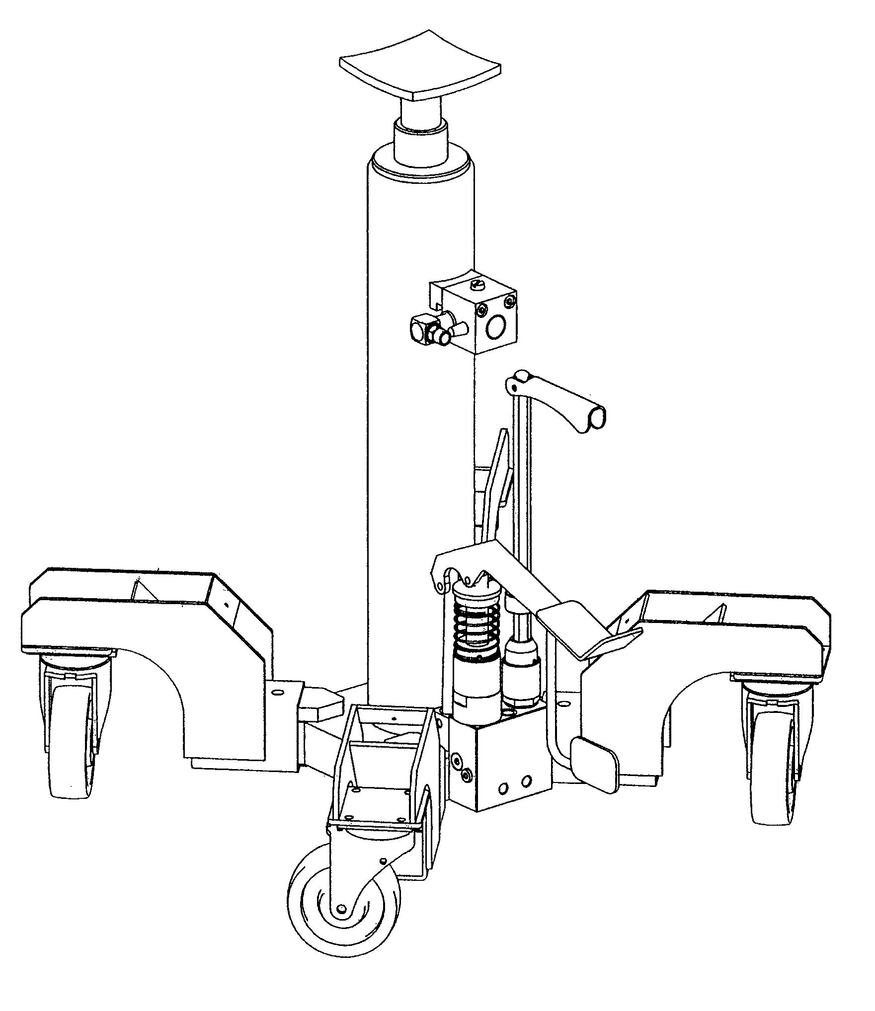Rod Pump Schematic