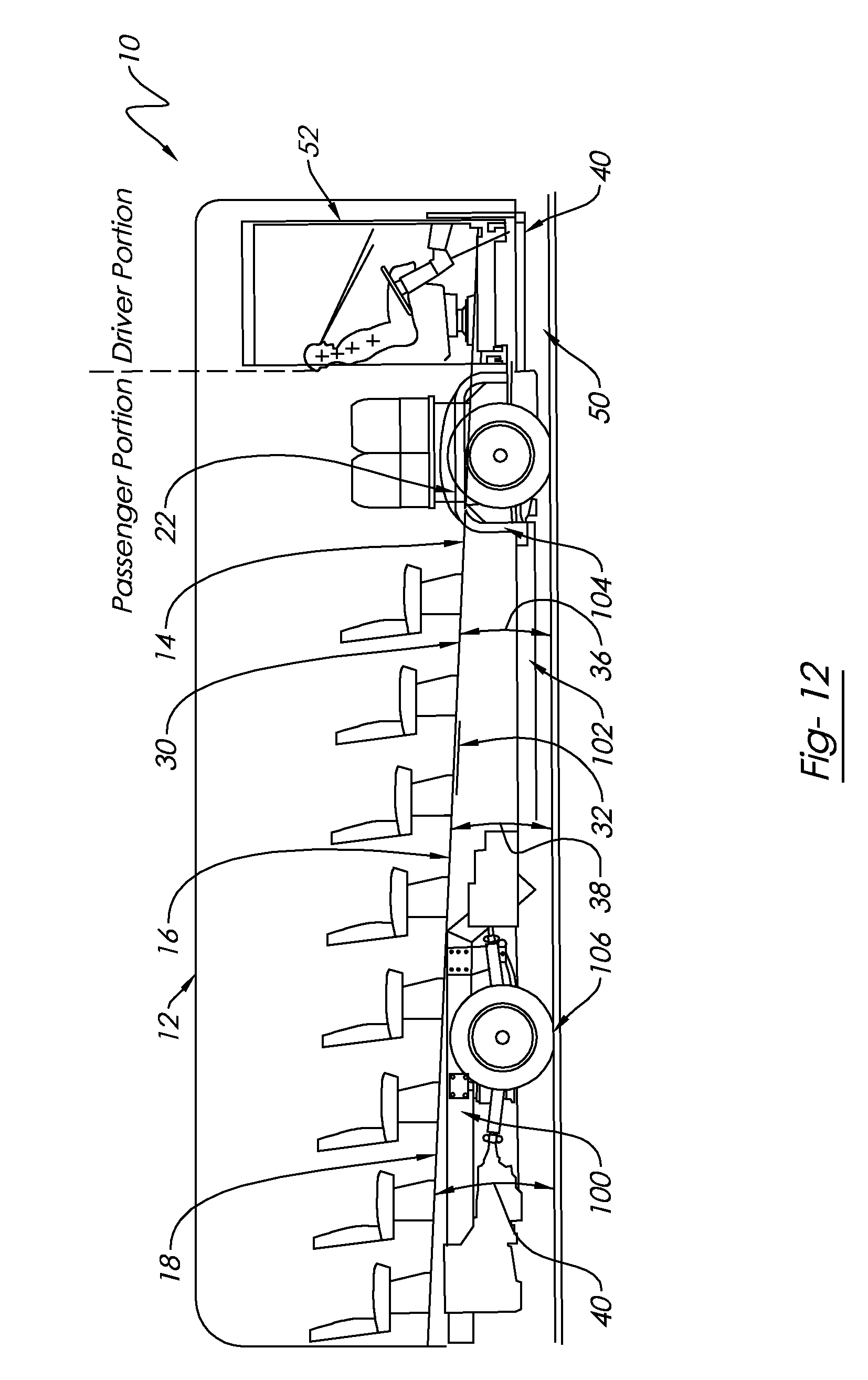 Freightliner Air Suspension Diagram