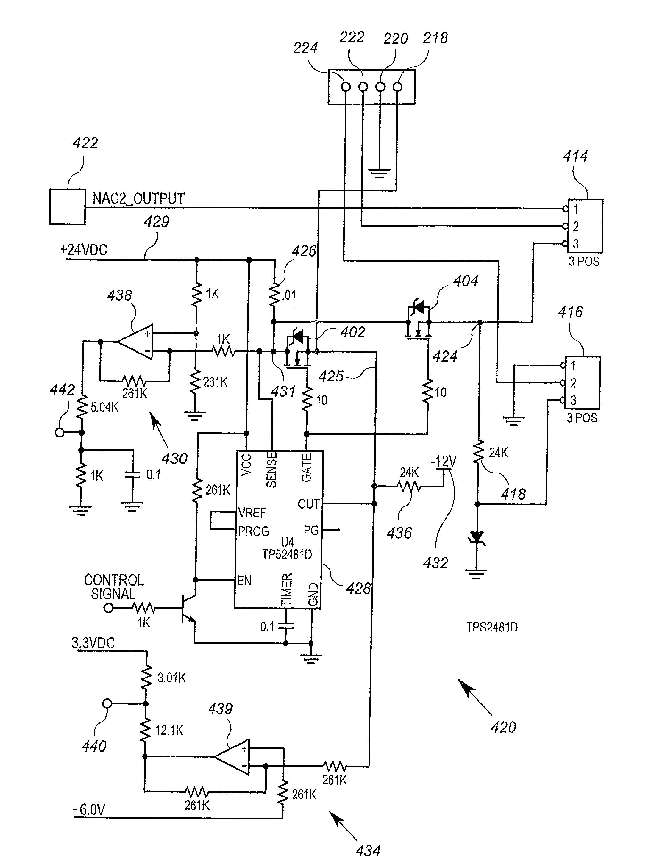 Simplex Fire Panel Wiring Diagram