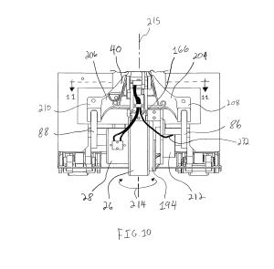 Patent US8540213  Powered pallet truck  Google Patents