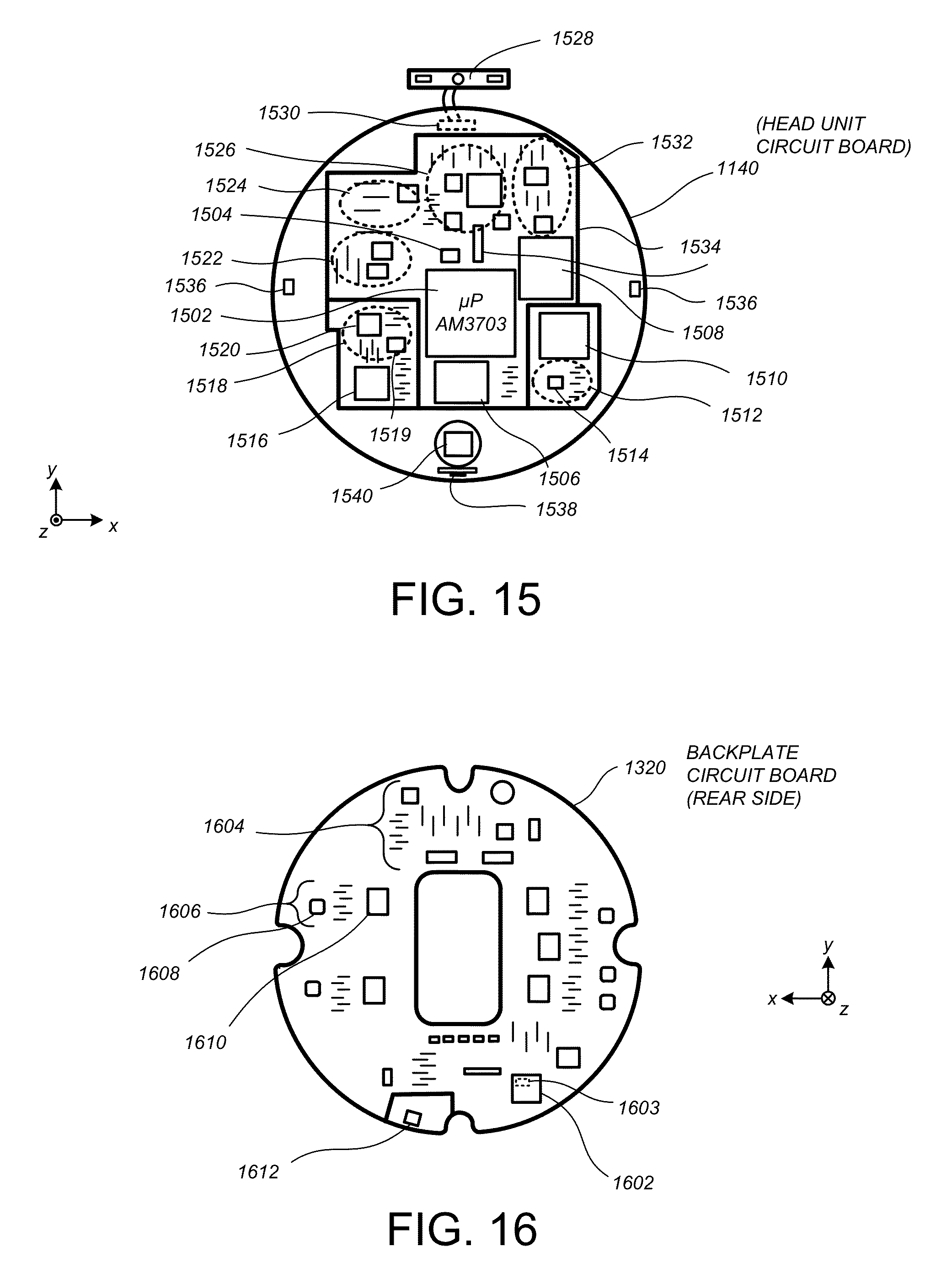 Patent us8770491 thermostat with power stealing delay